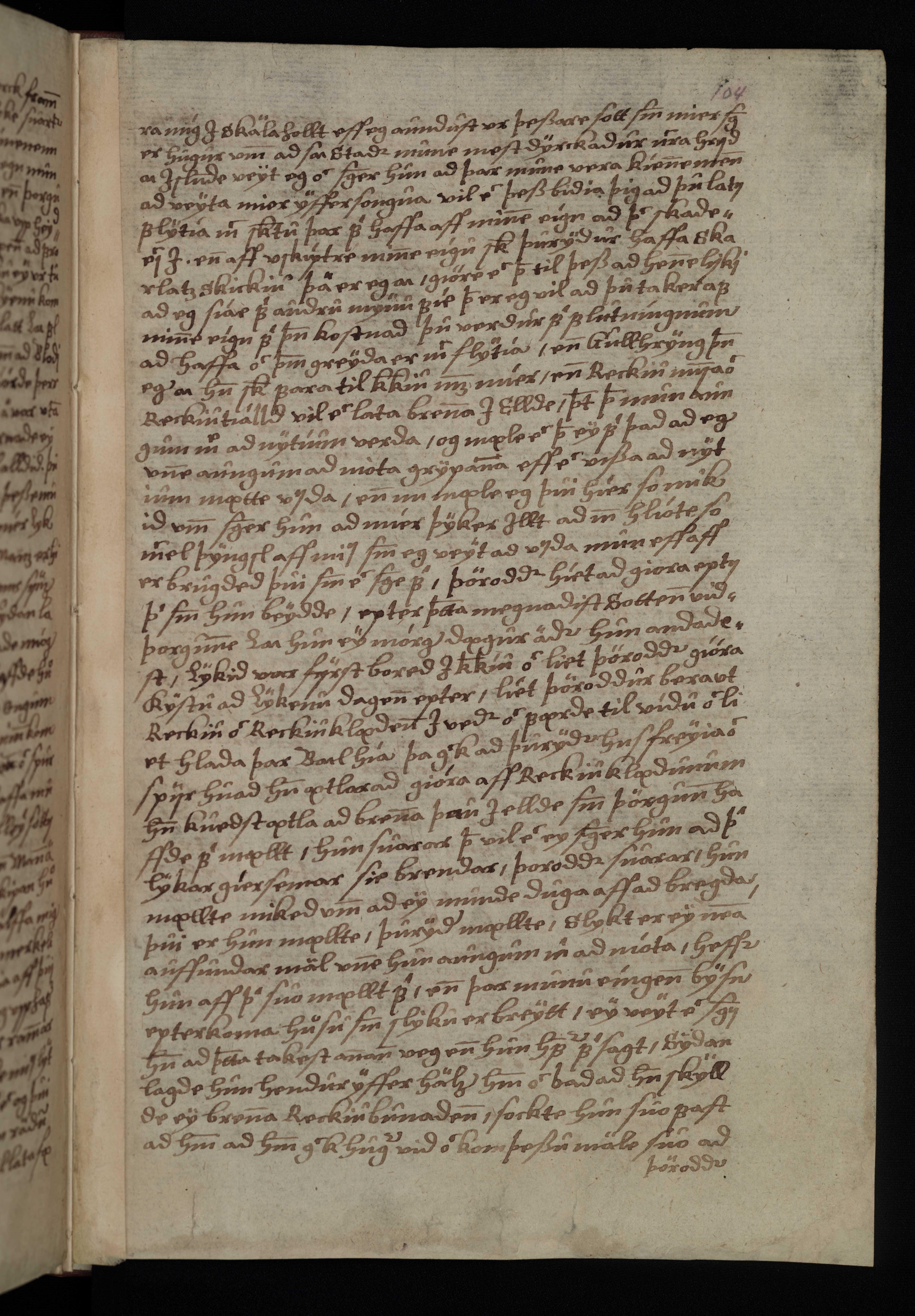 AM 126 fol - 104r