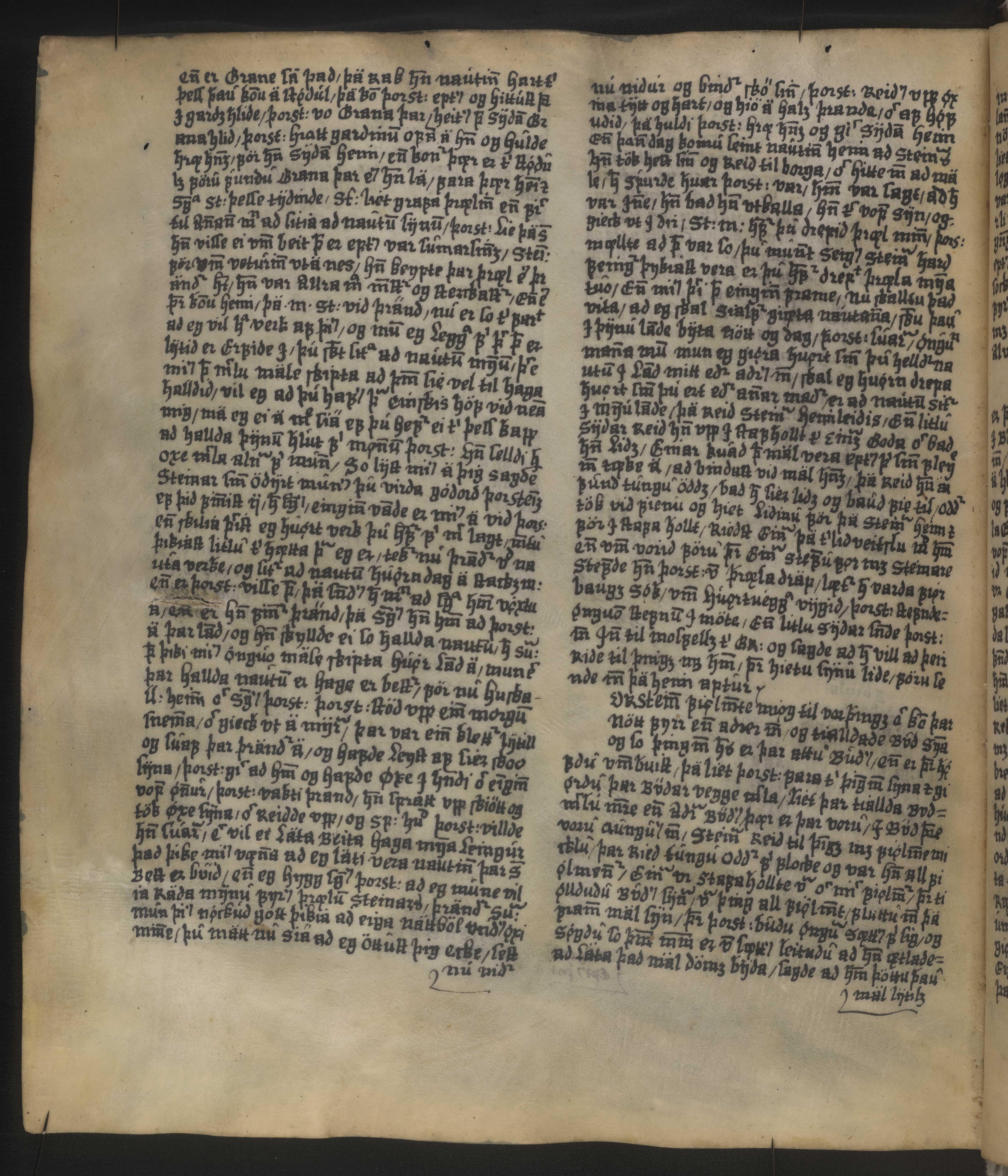 AM 128 fol - 48v