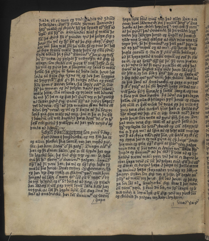 AM 128 fol - 49v