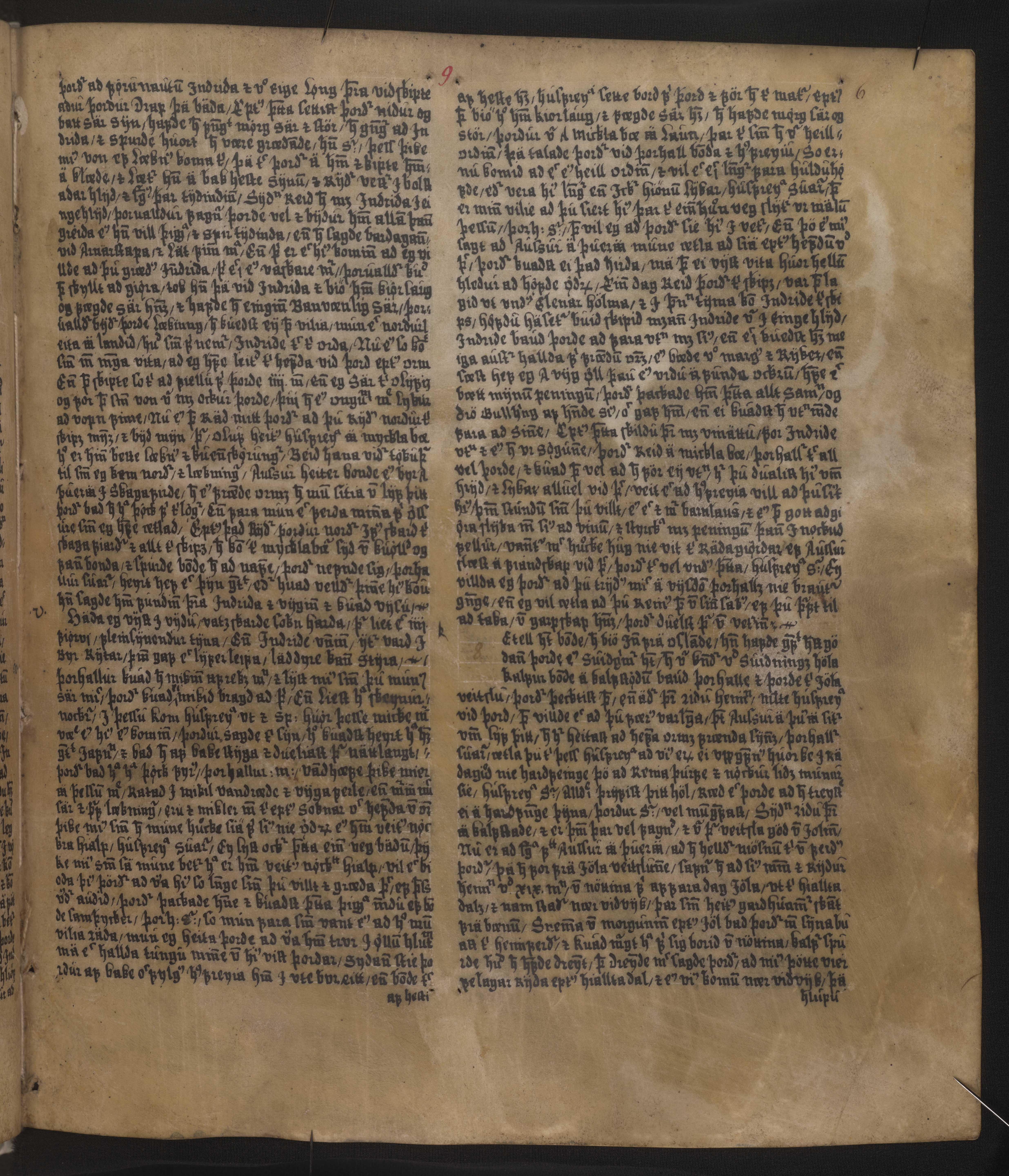 AM 128 fol - 9r
