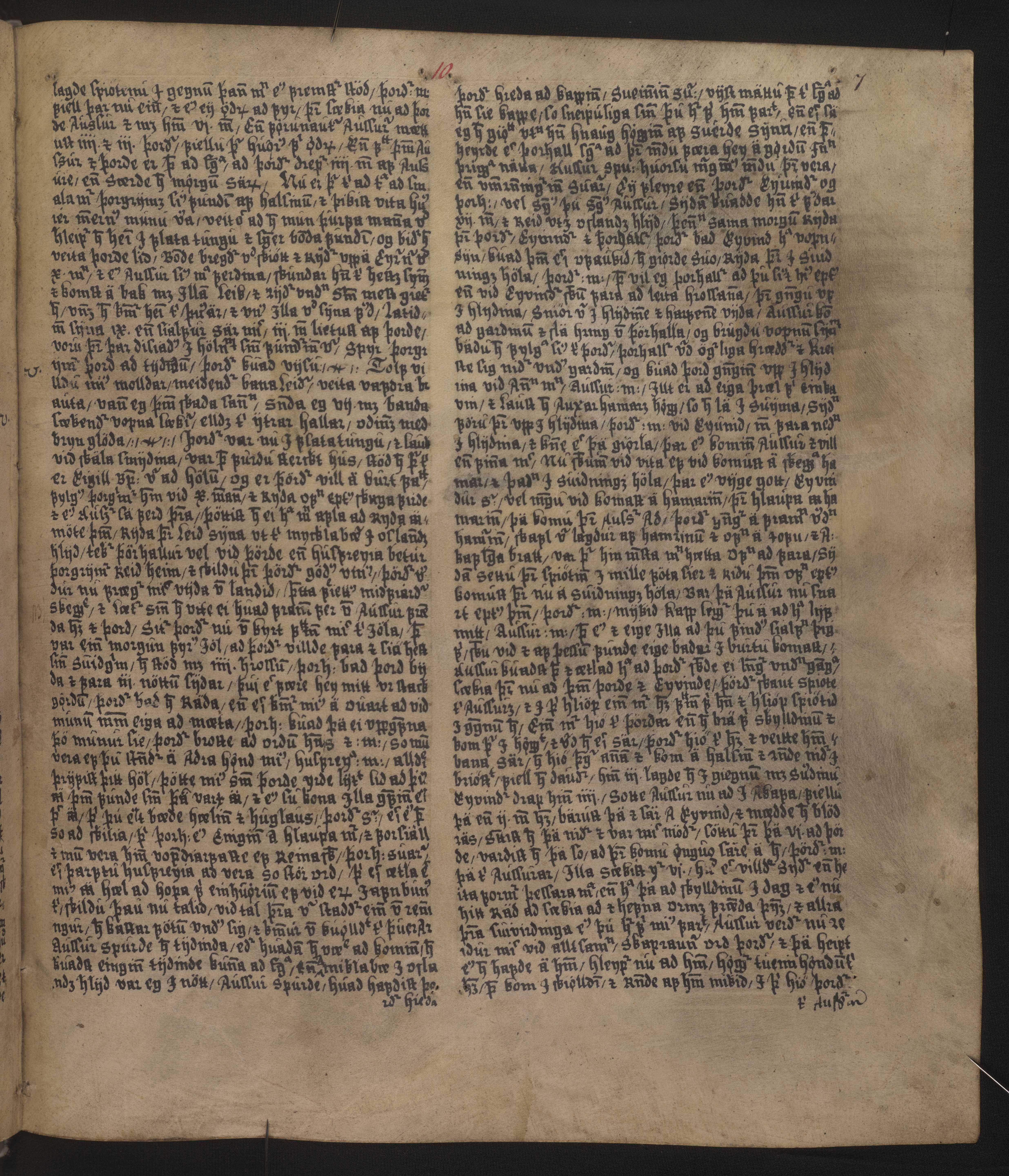 AM 128 fol - 10r