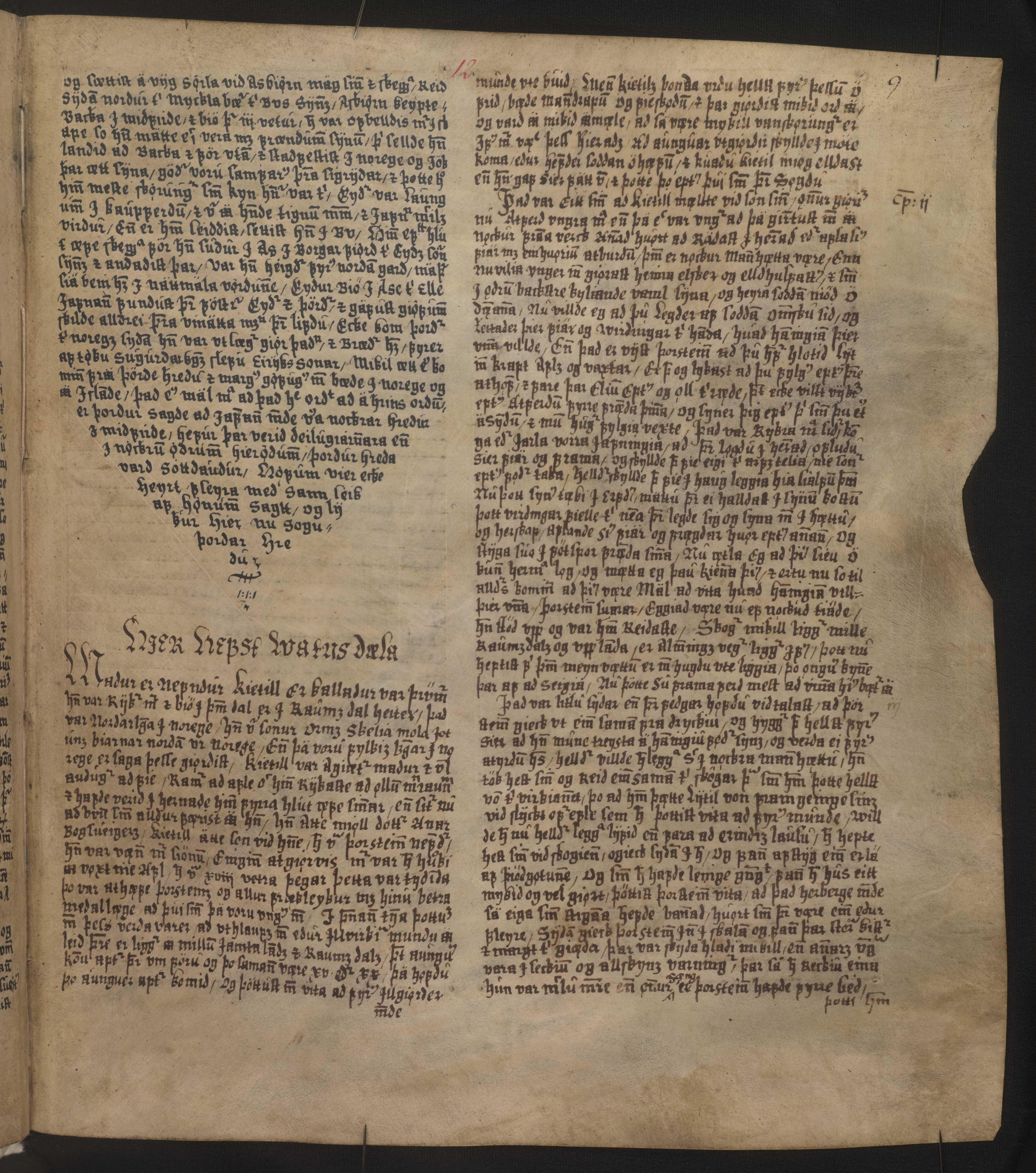 AM 128 fol - 12r