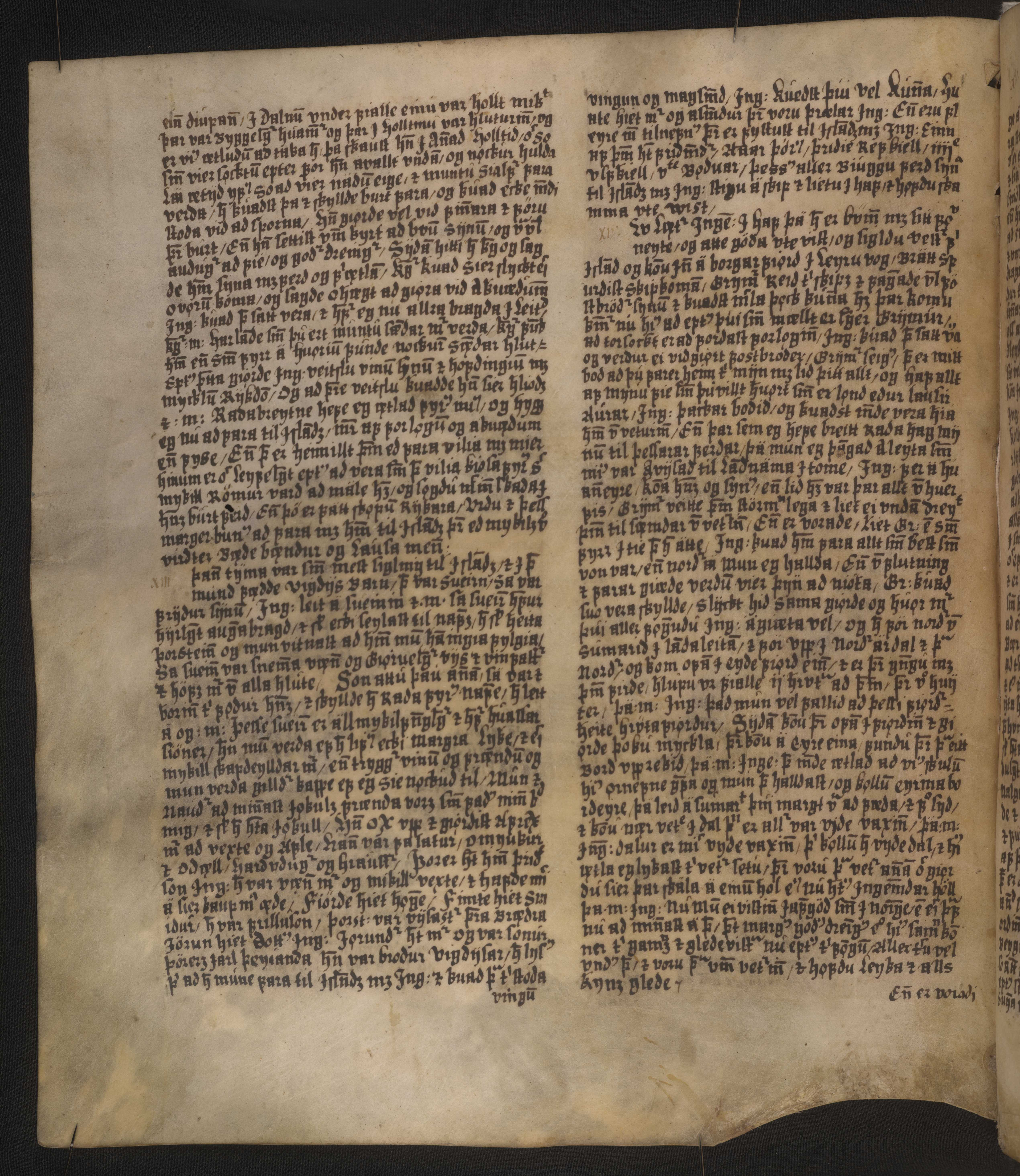 AM 128 fol - 15v