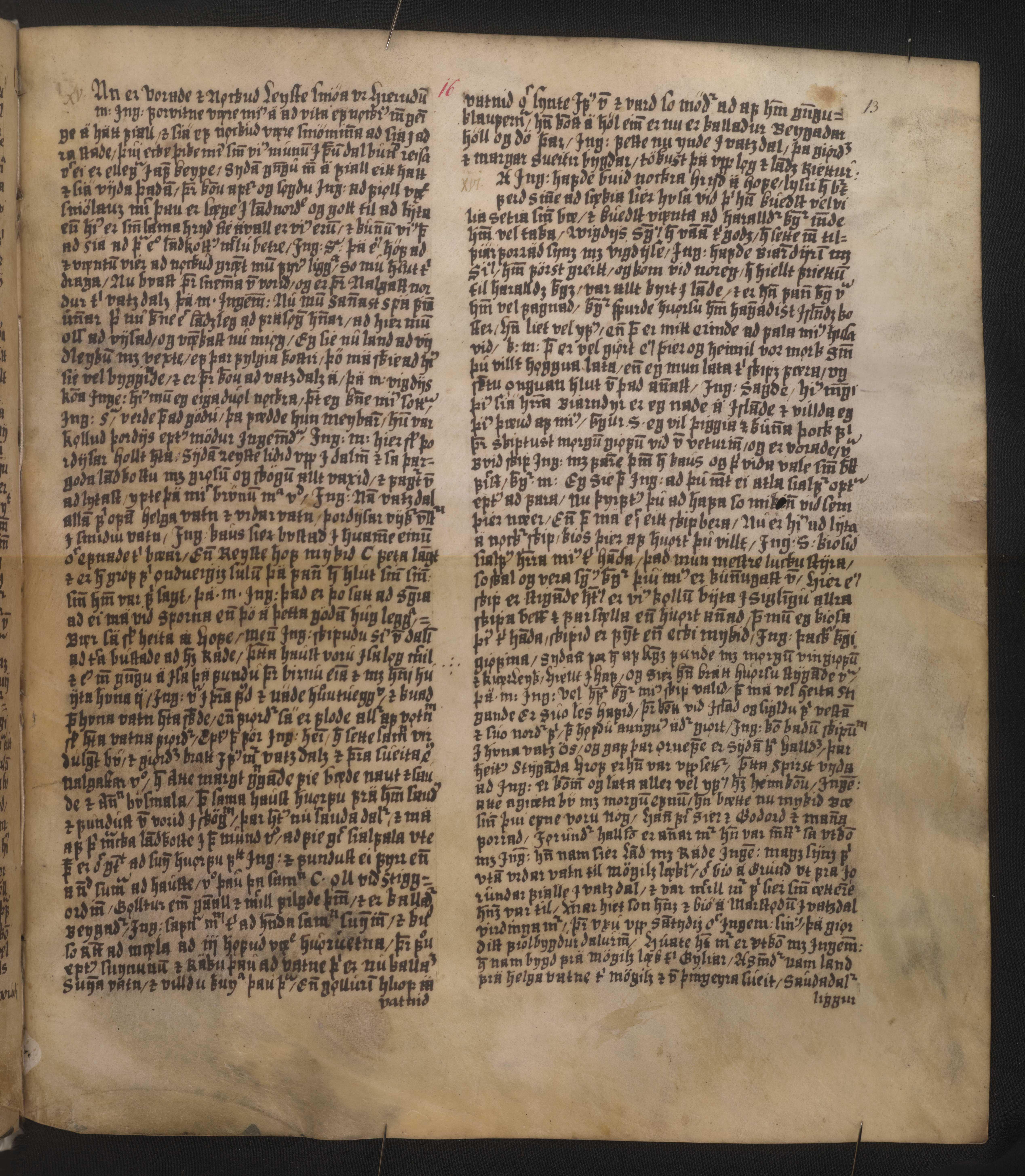 AM 128 fol - 16r