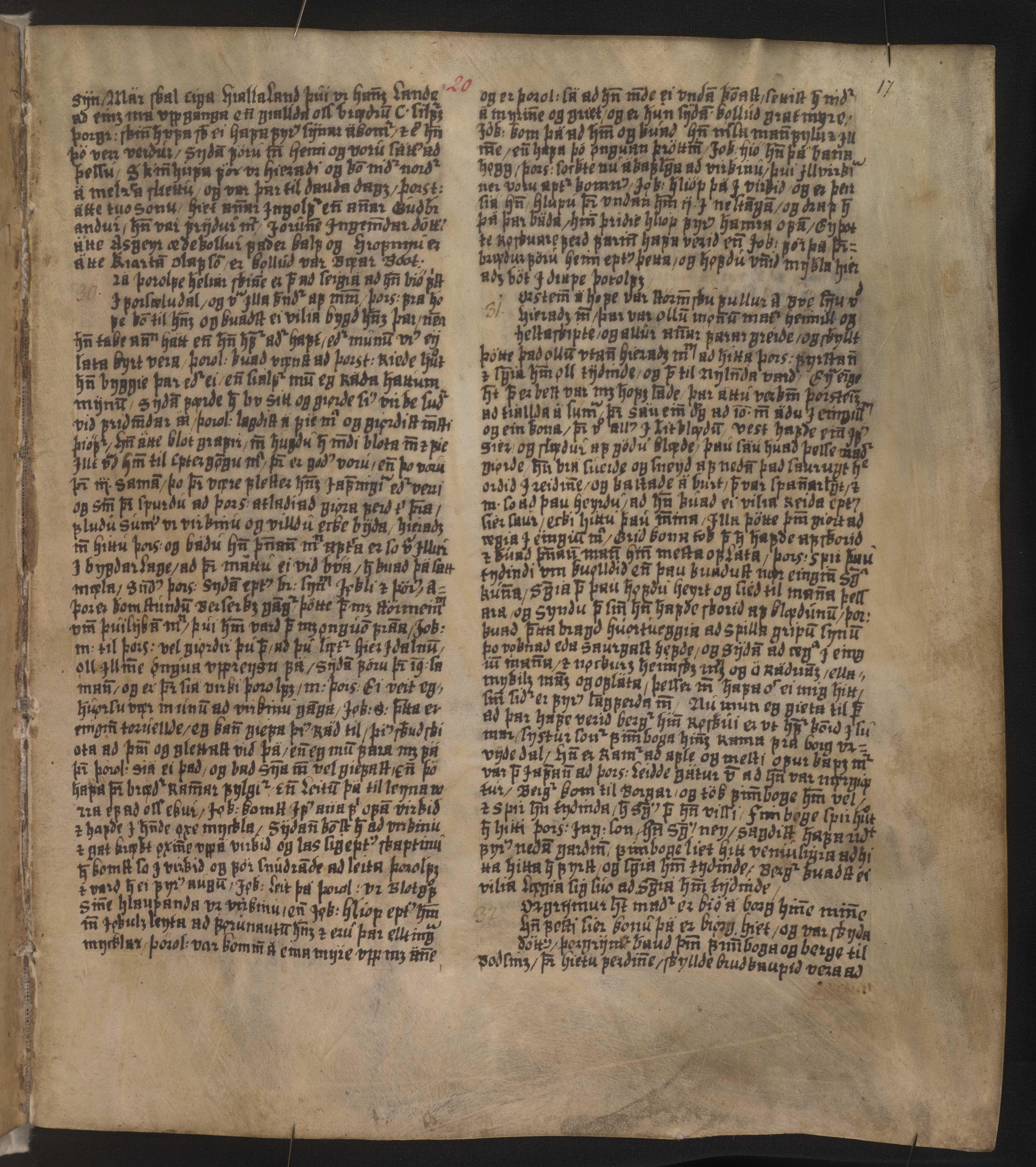 AM 128 fol - 20r