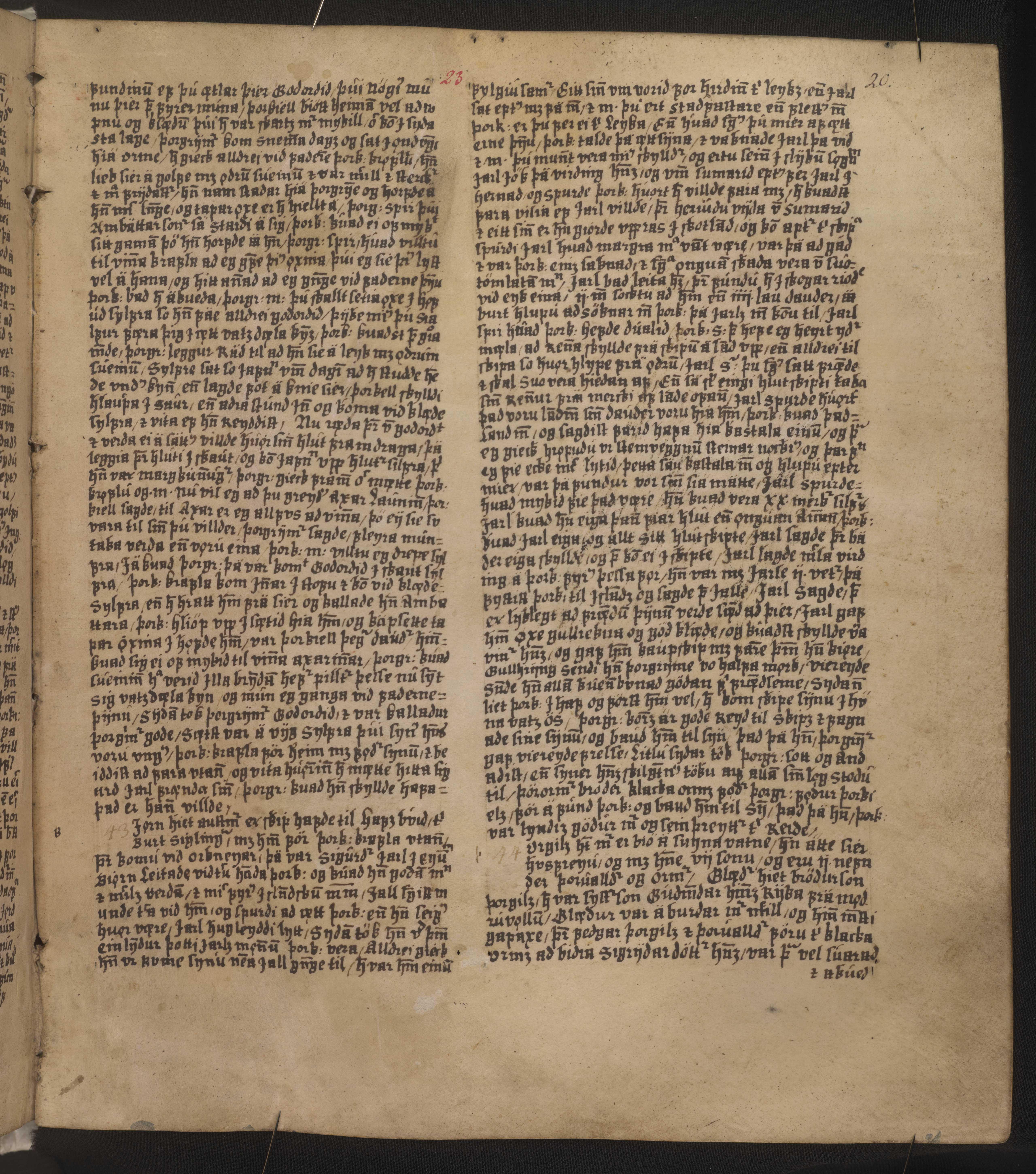 AM 128 fol - 23r