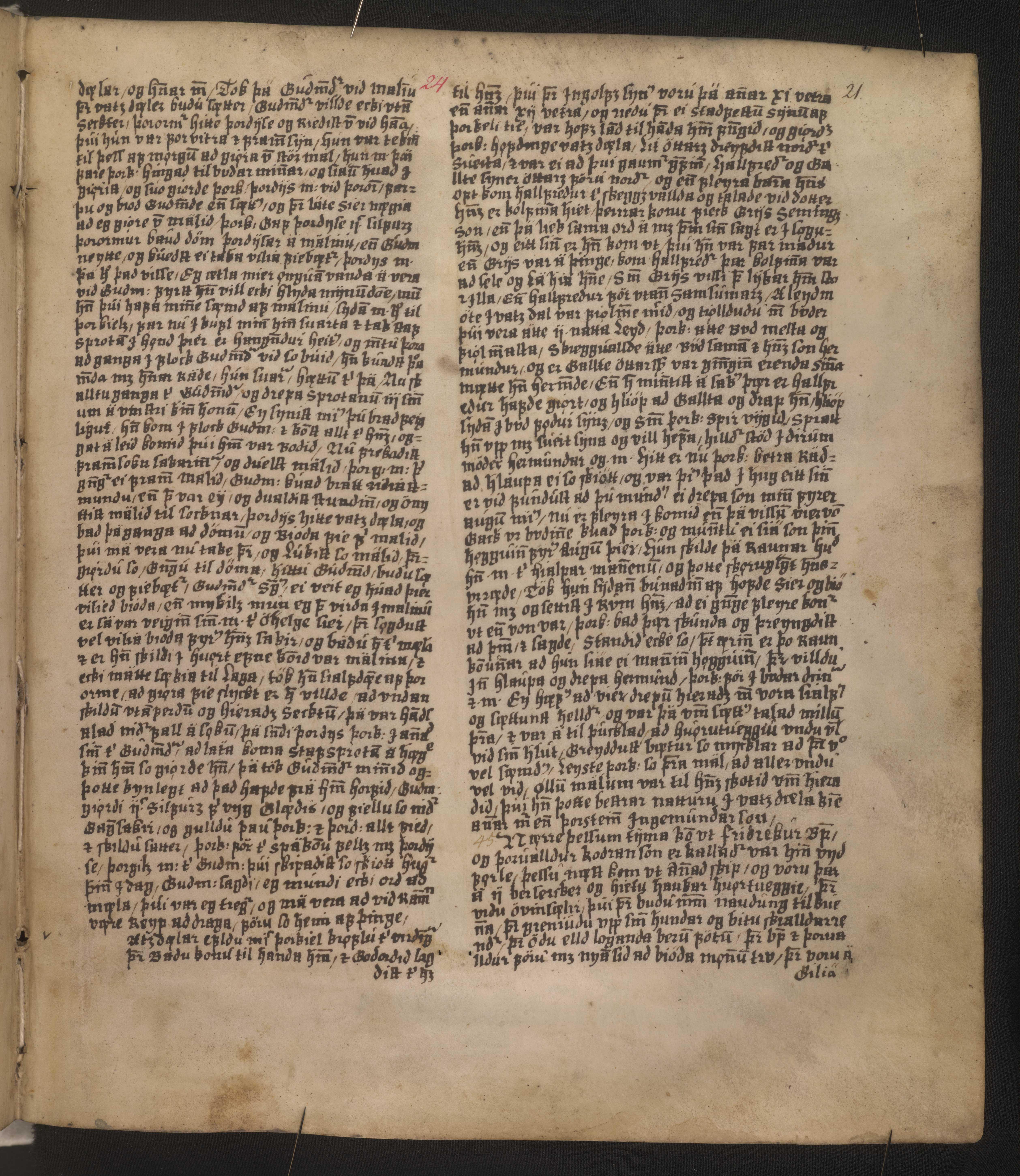 AM 128 fol - 24r