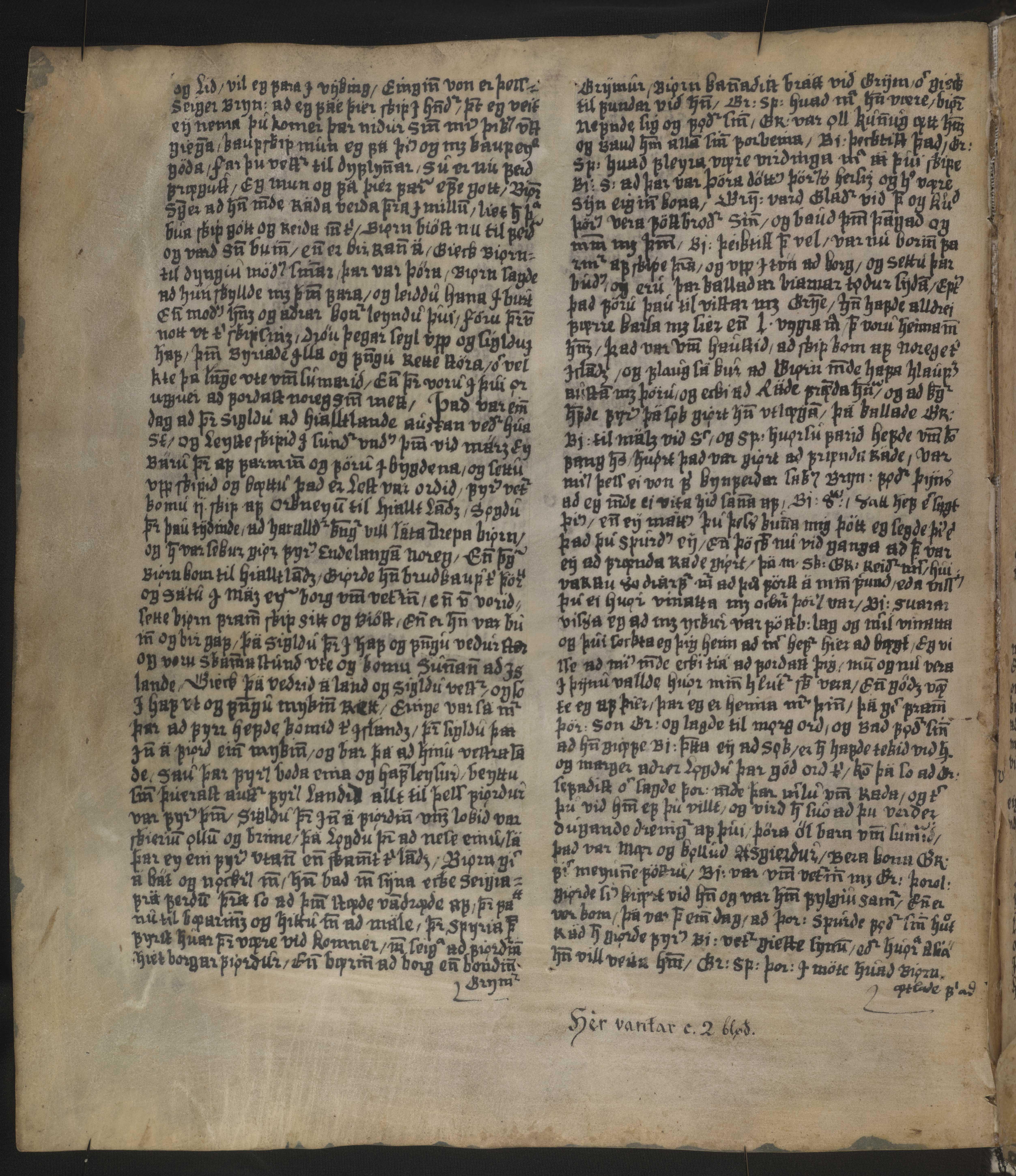 AM 128 fol - 34v