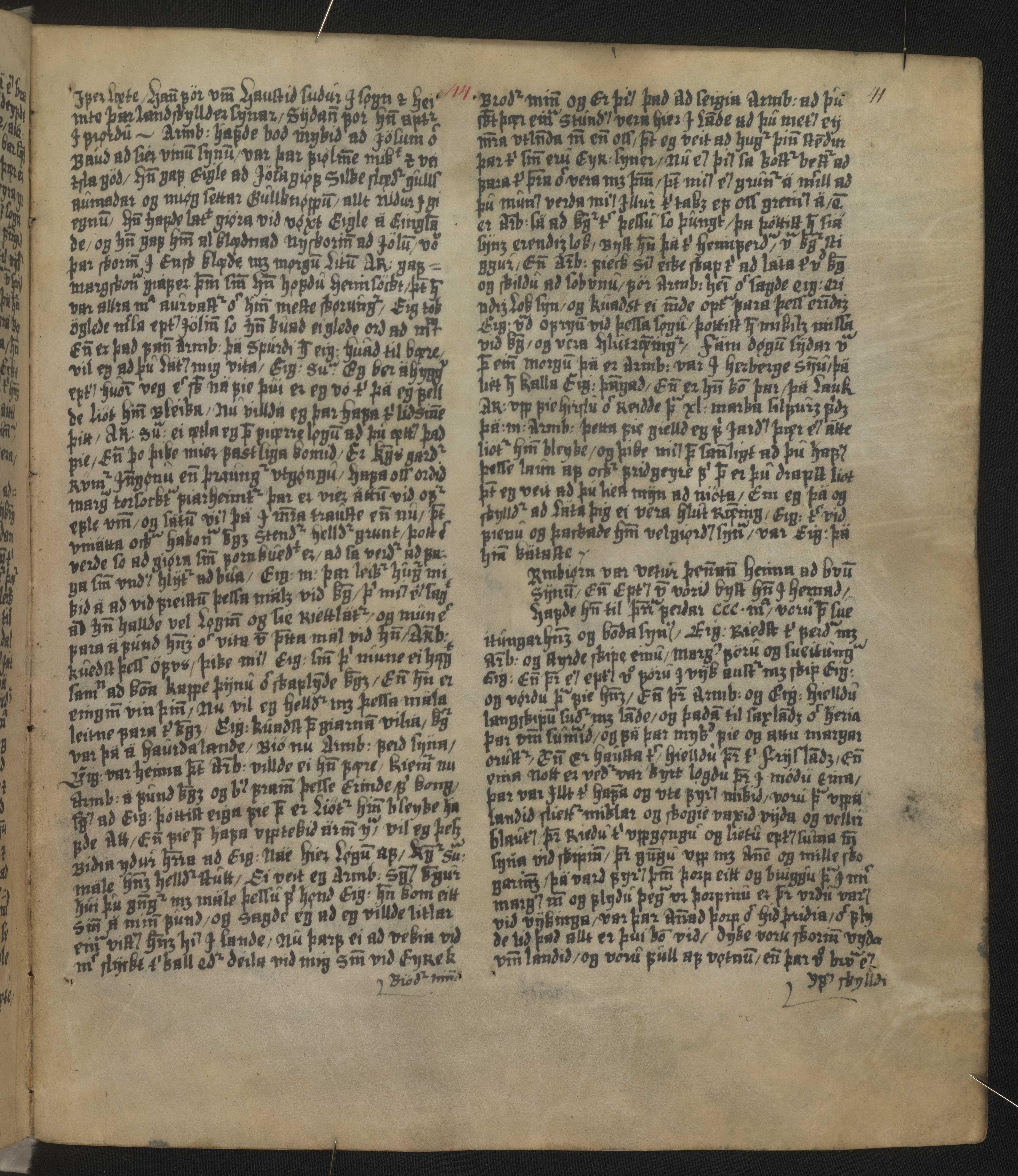 AM 128 fol - 44r
