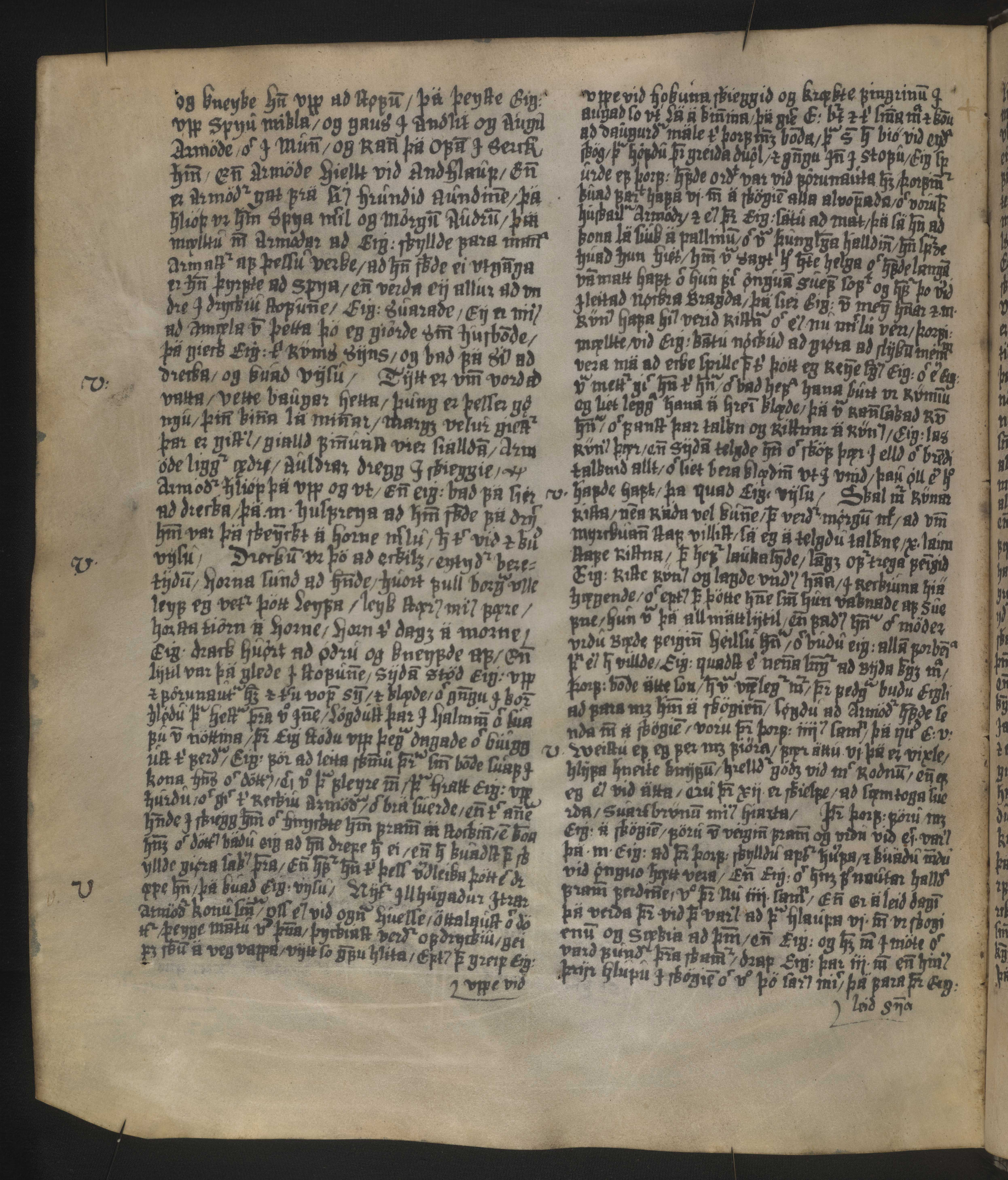 AM 128 fol - 45v