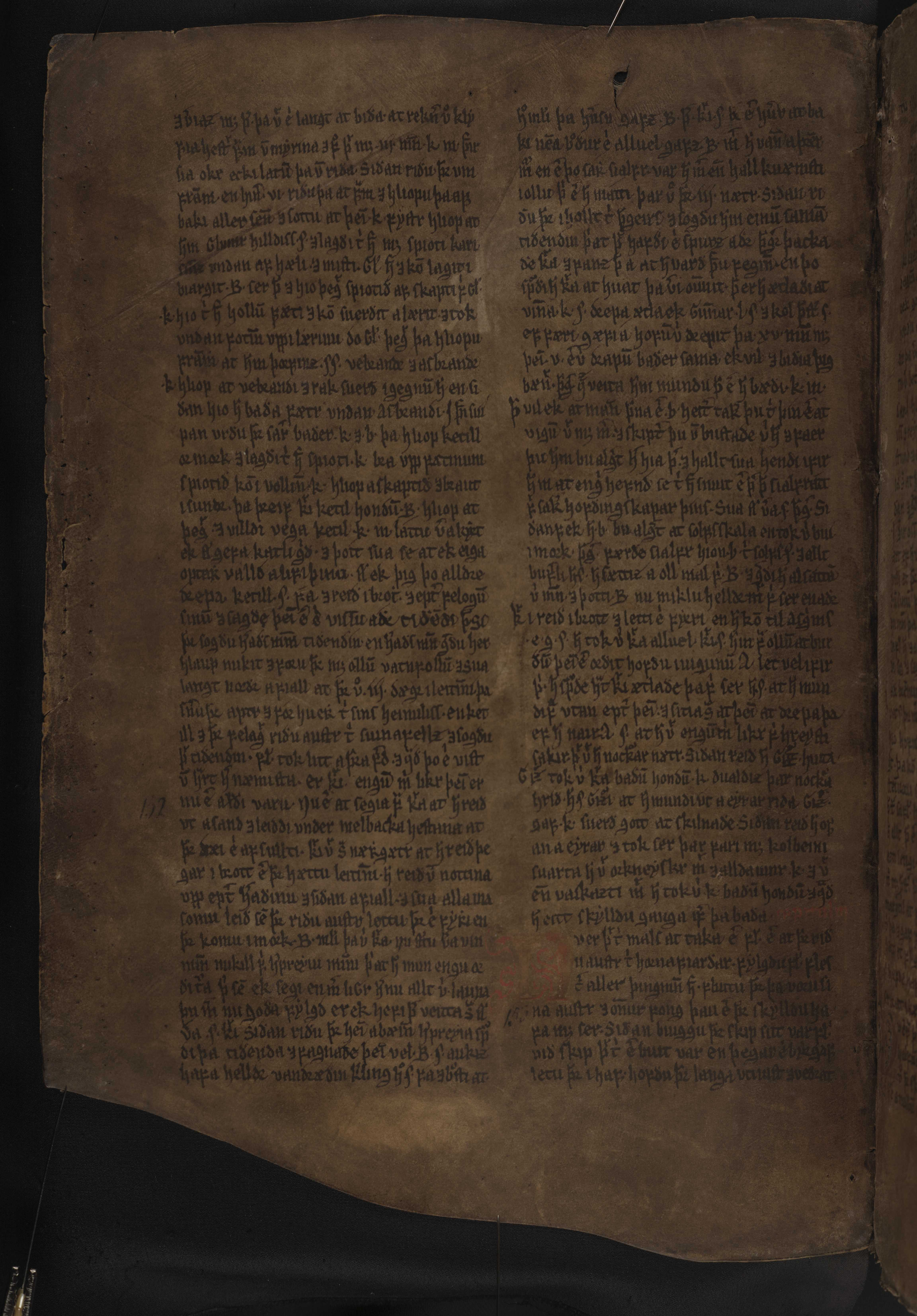 AM 132 fol - 58v