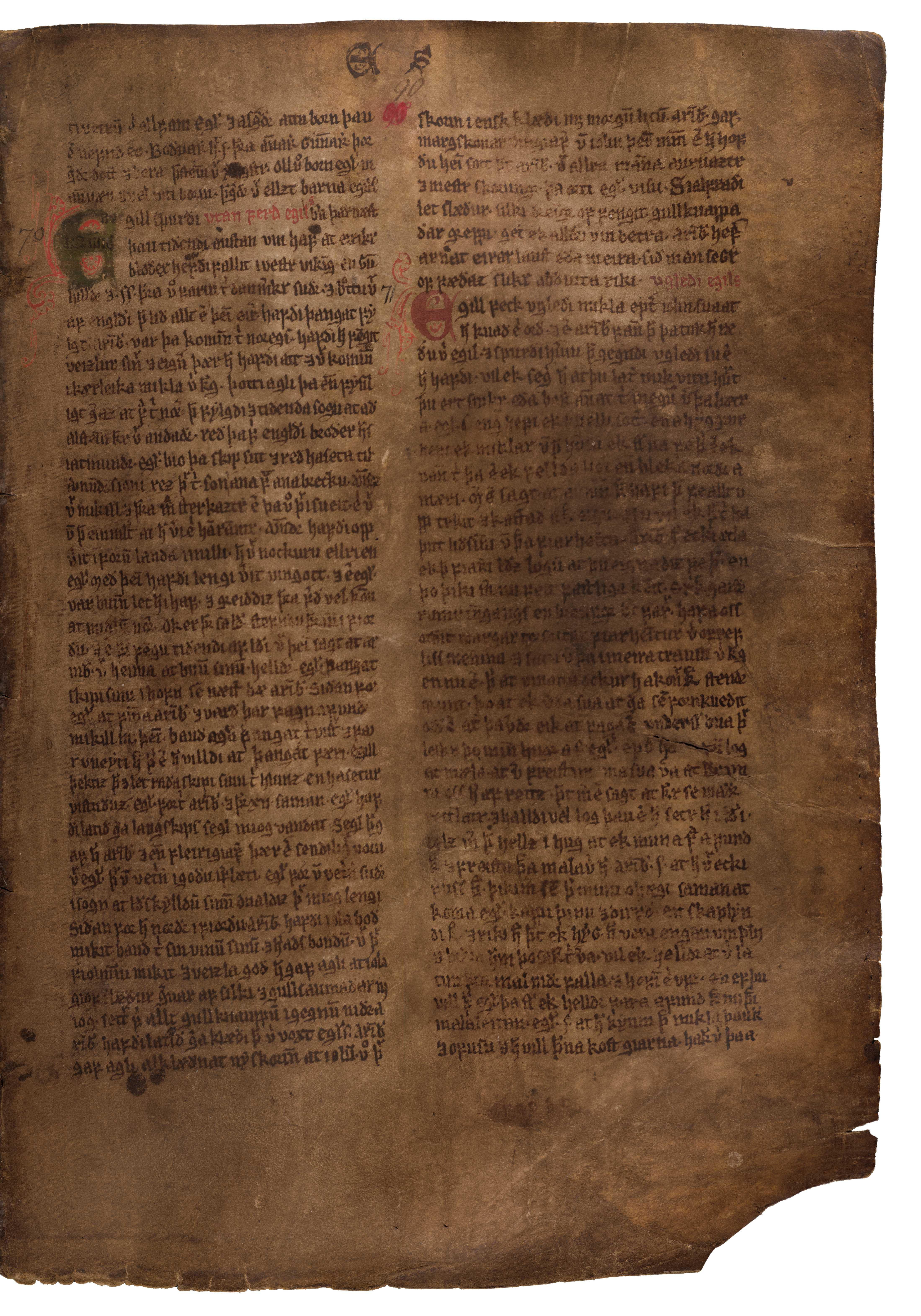 AM 132 fol - 90r