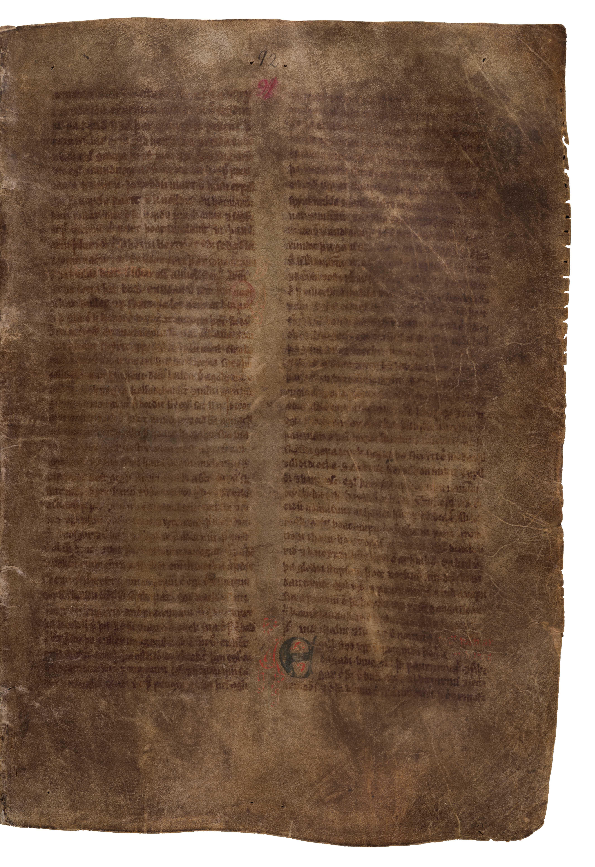 AM 132 fol - 92r