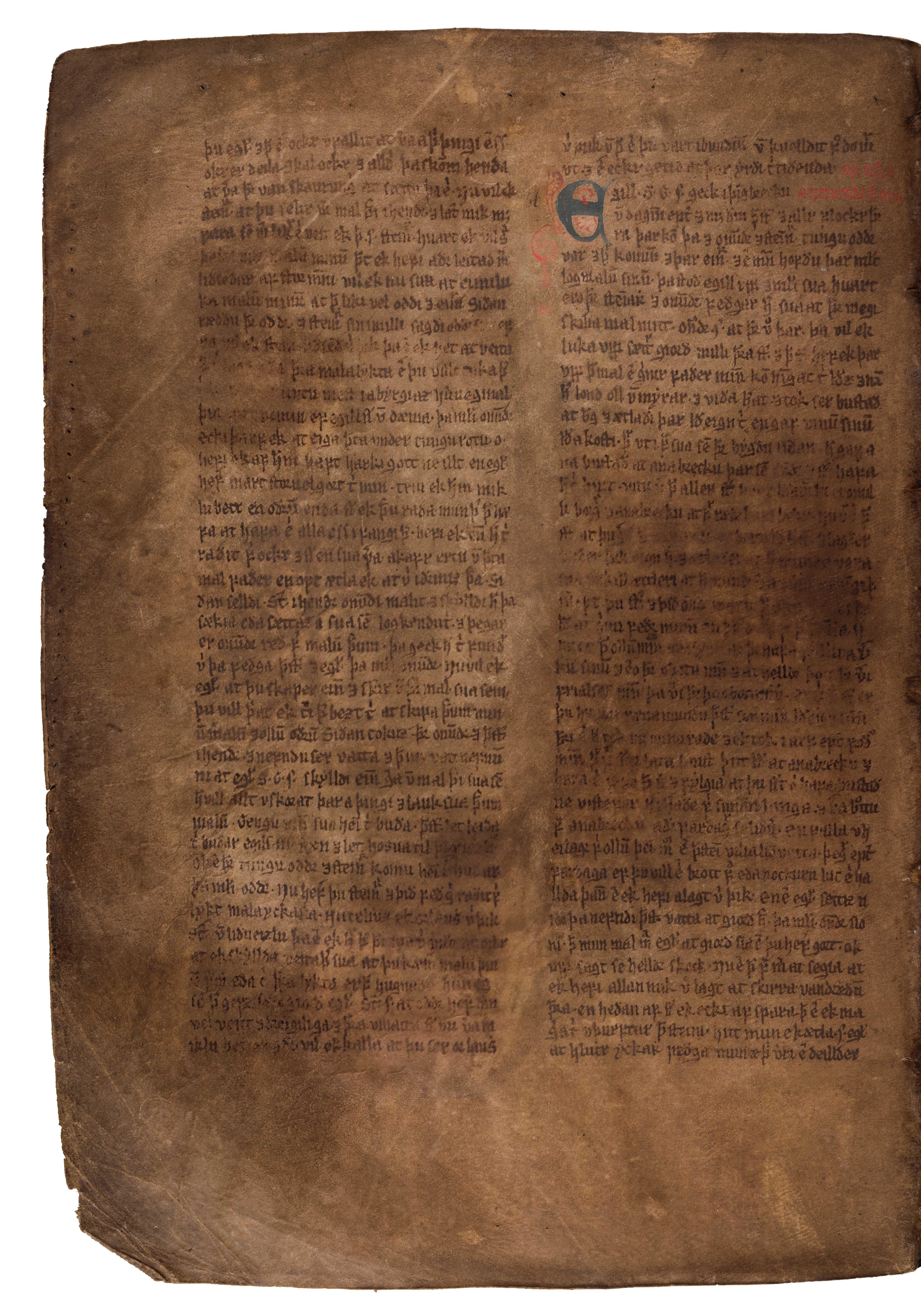 AM 132 fol - 97v