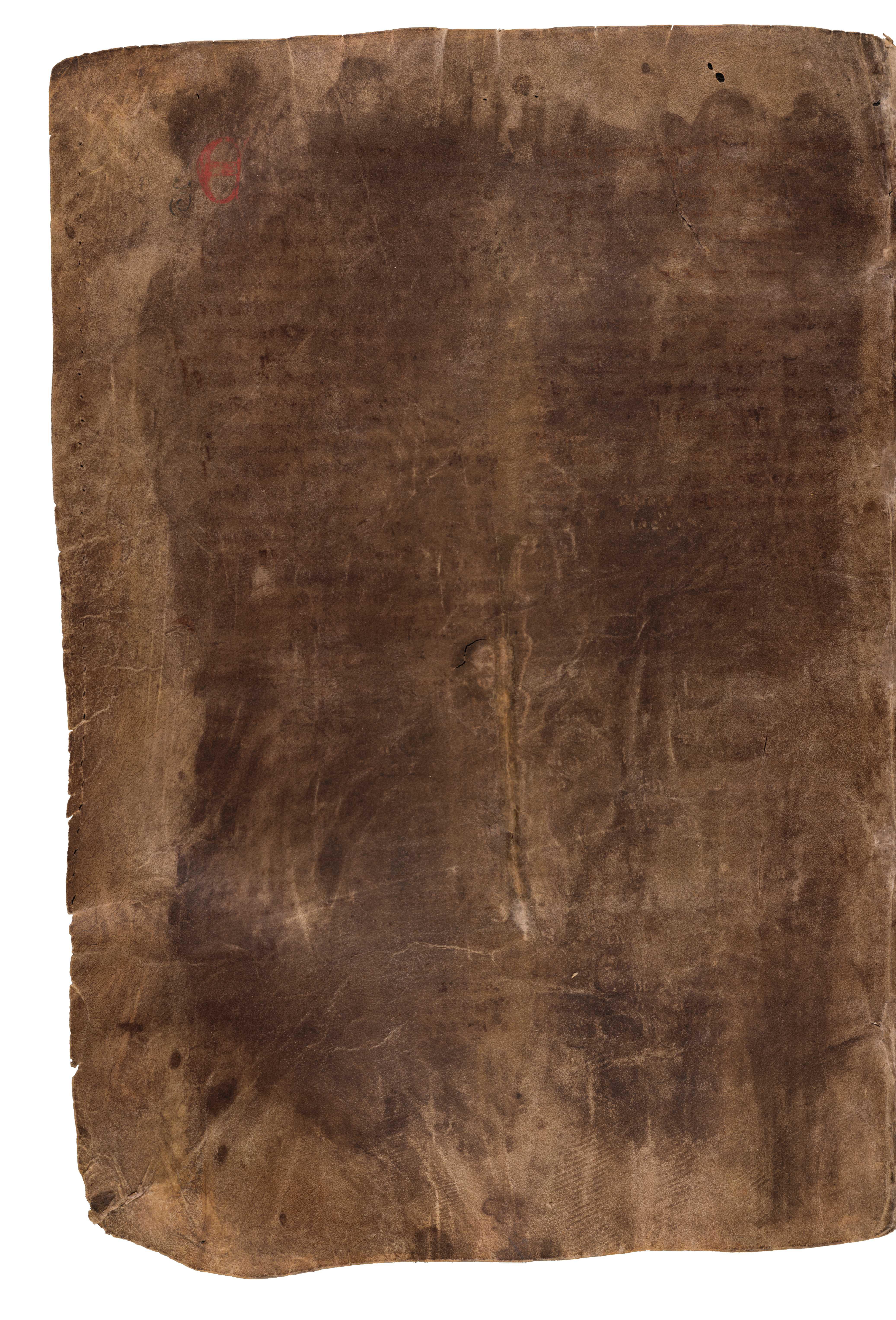 AM 132 fol - 99v