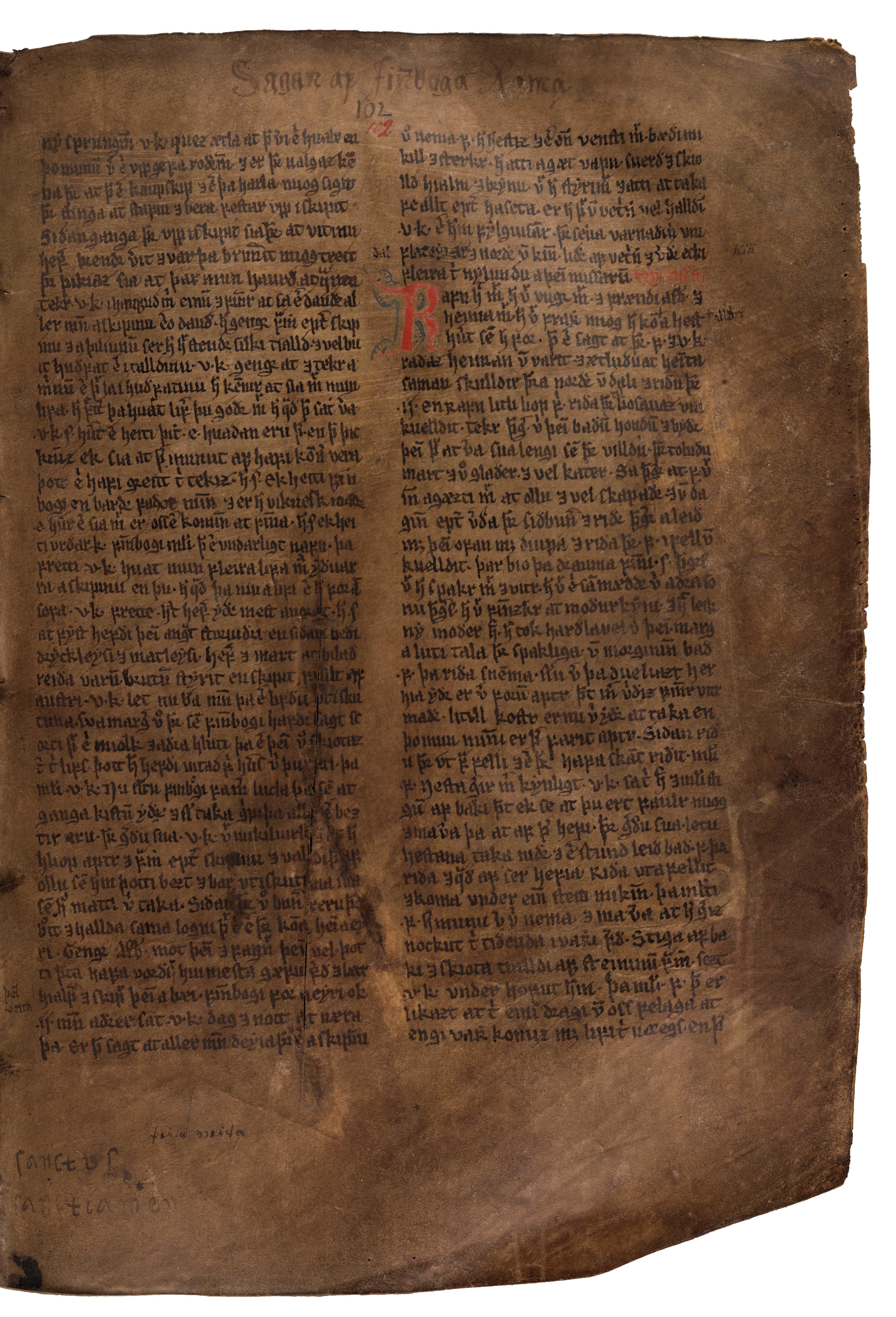 AM 132 fol - 102r