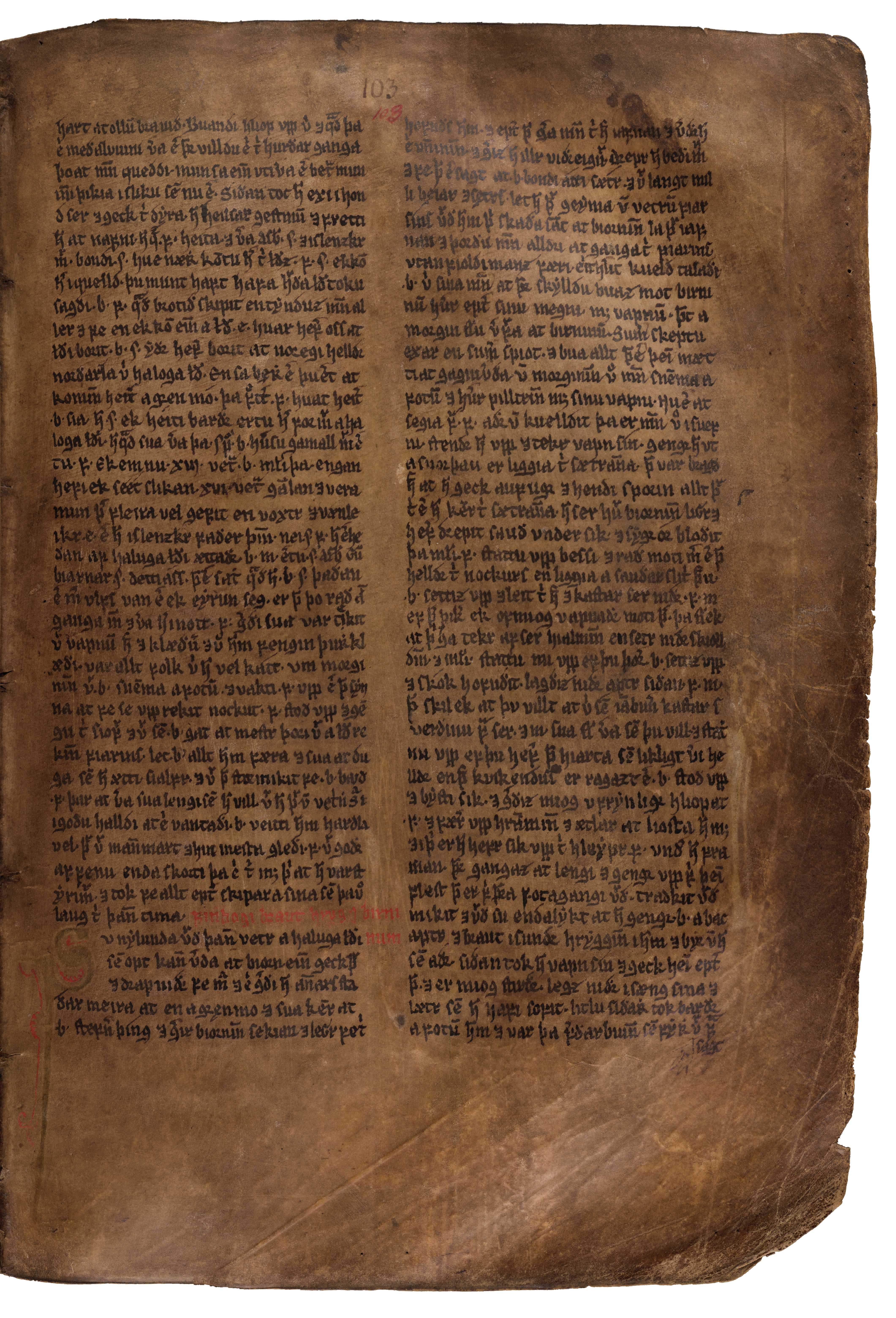 AM 132 fol - 103r