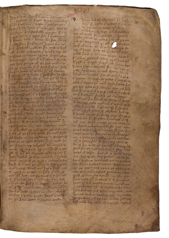 AM 132 fol - 9r