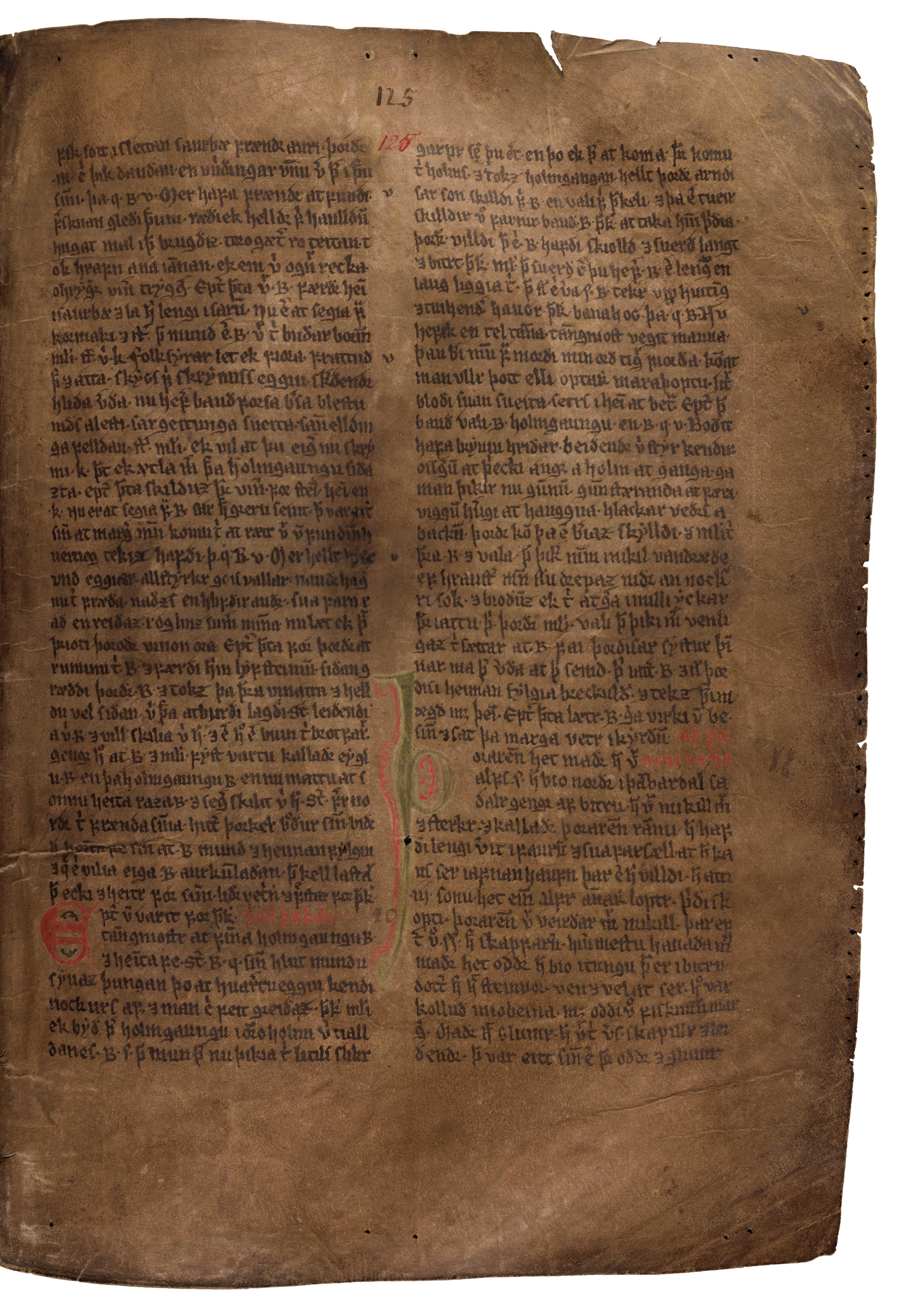 AM 132 fol - 125r