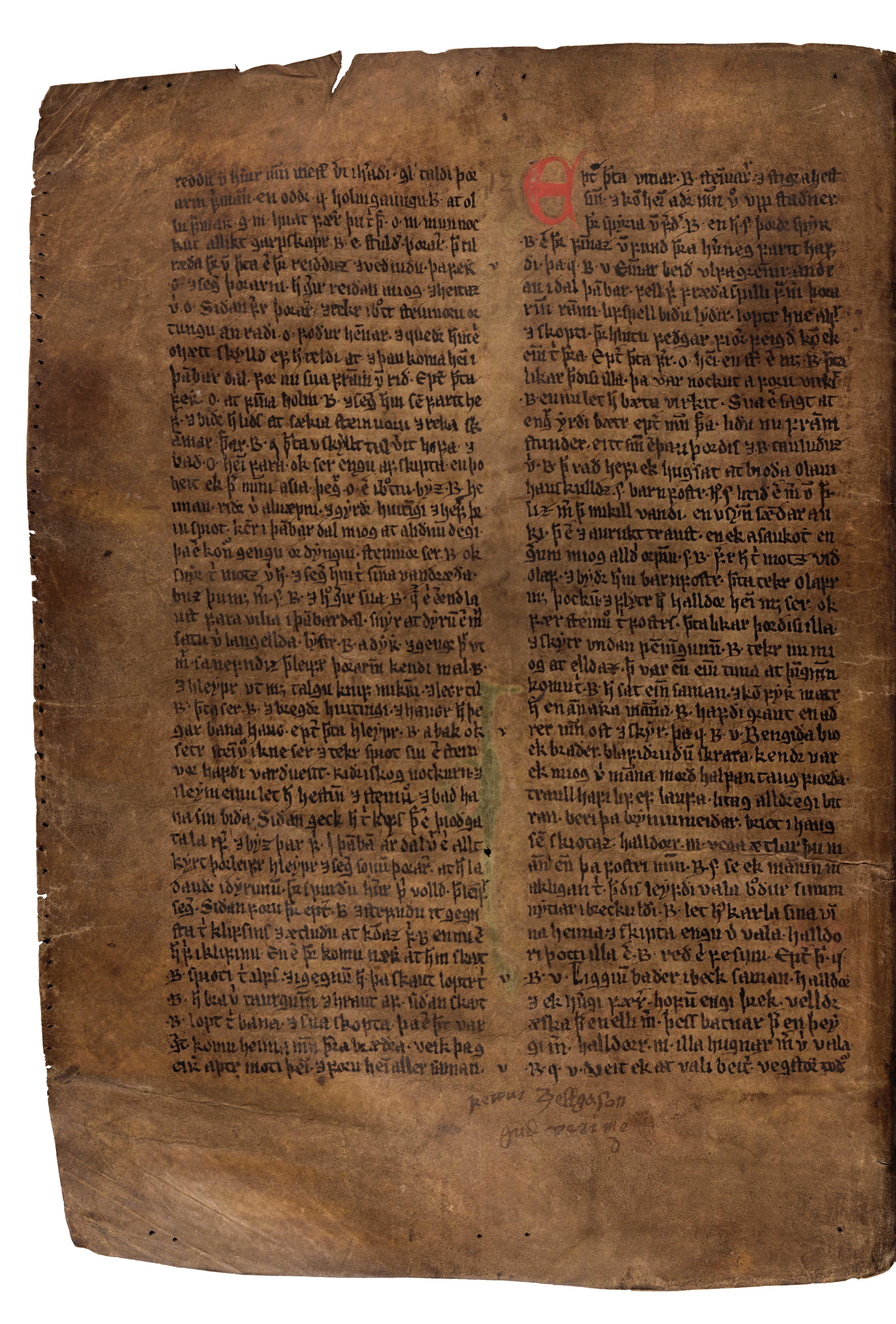 AM 132 fol - 125v
