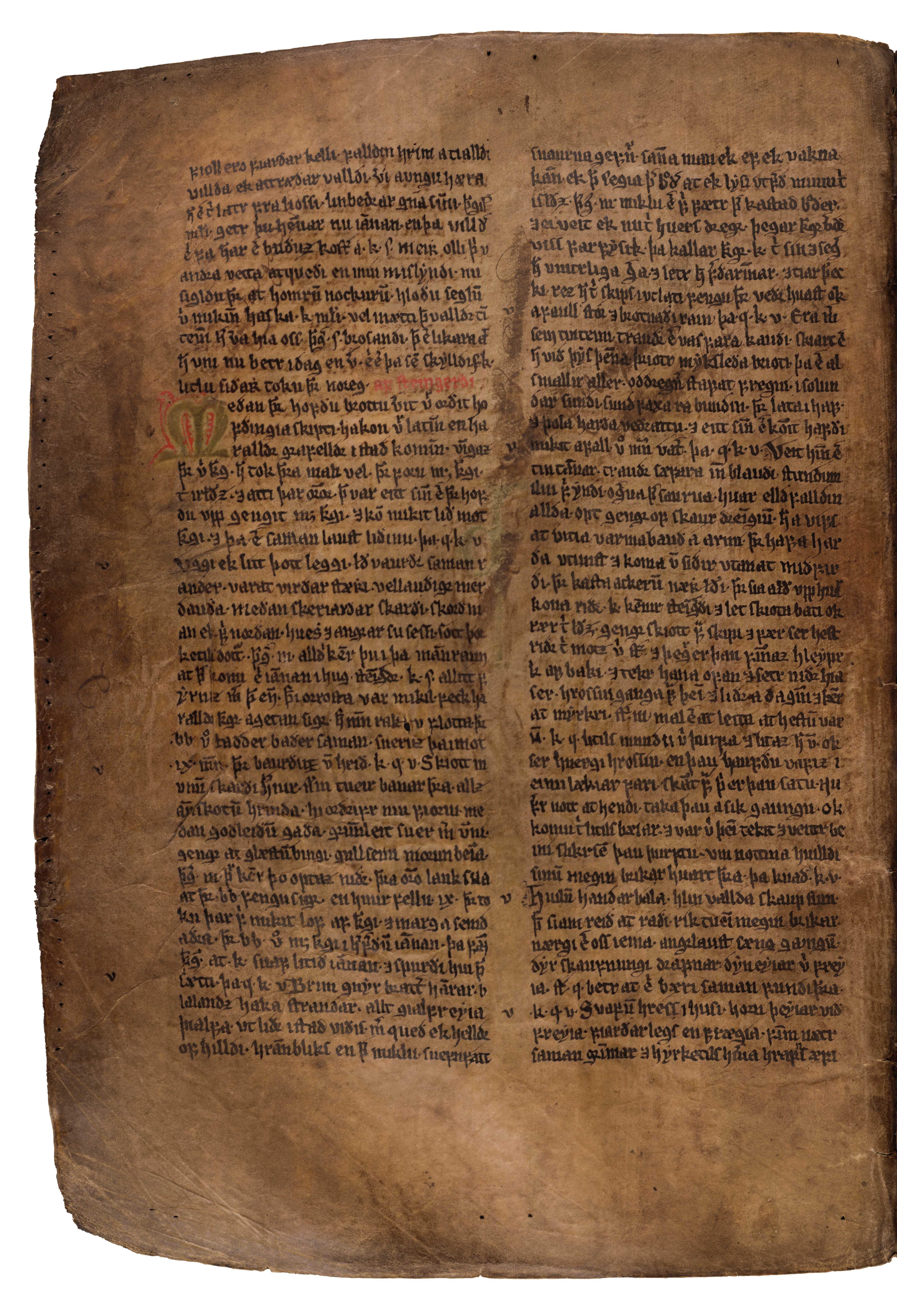 AM 132 fol - 126v
