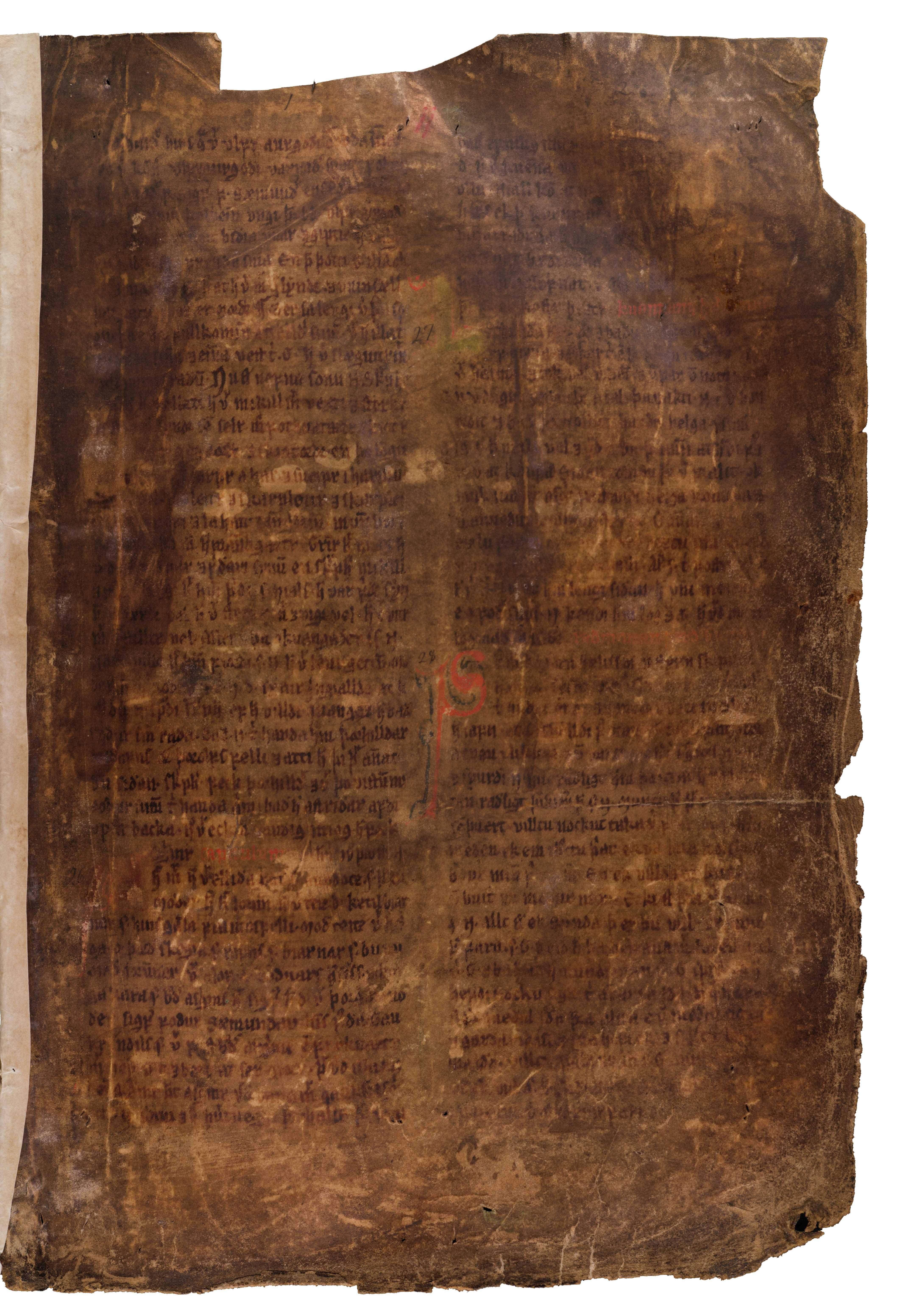 AM 132 fol - 11r