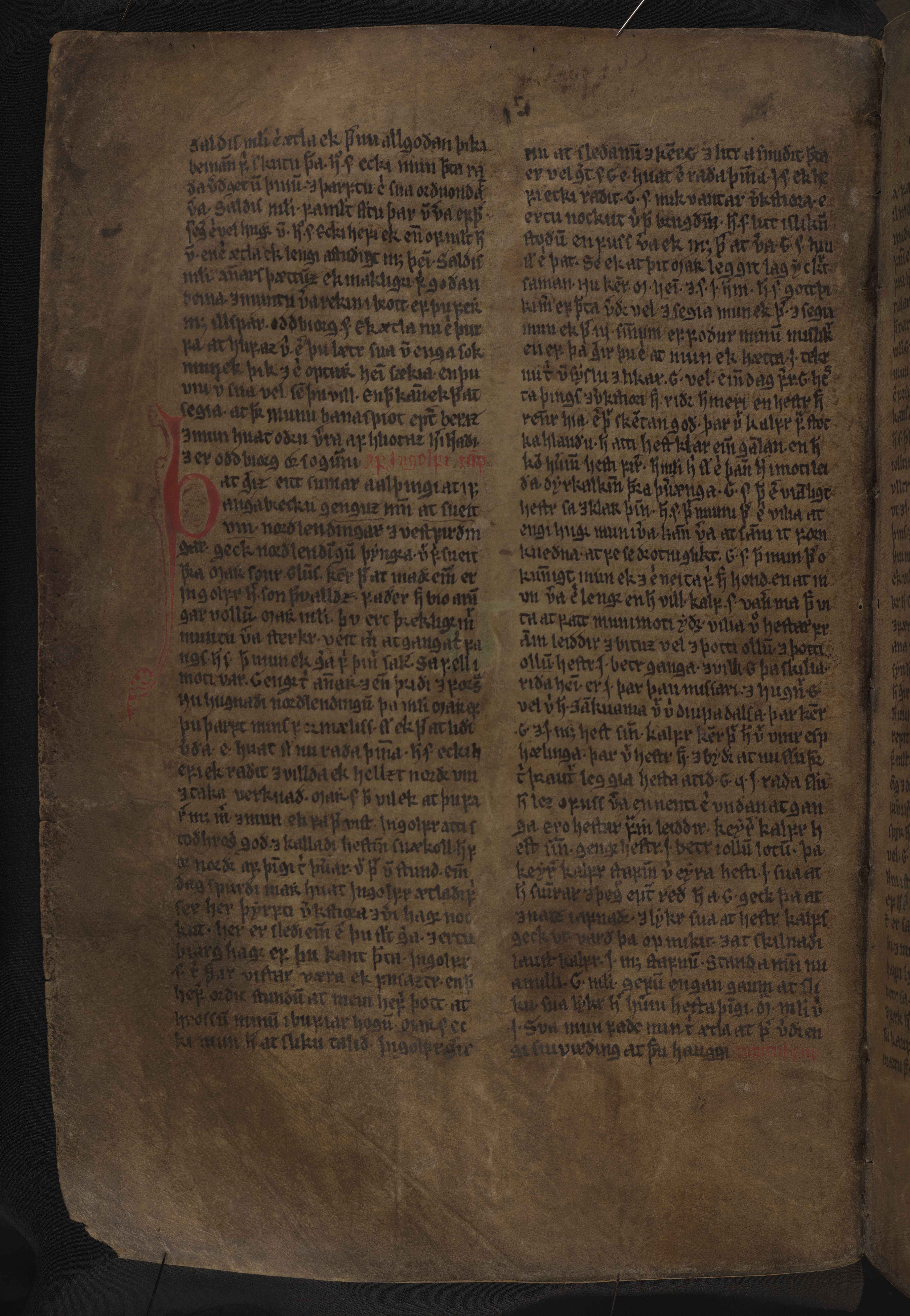 AM 132 fol - 134v