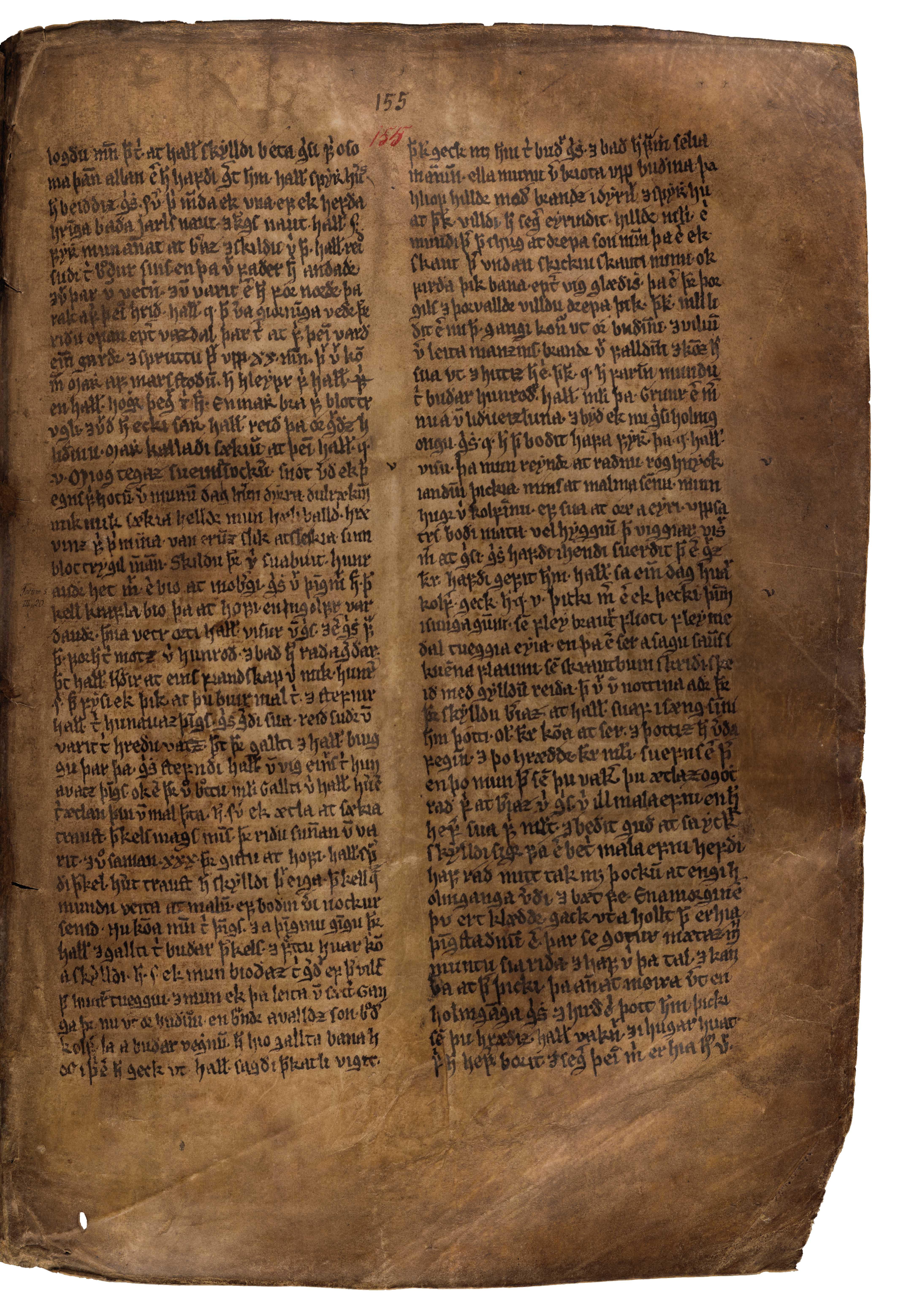 AM 132 fol - 155r