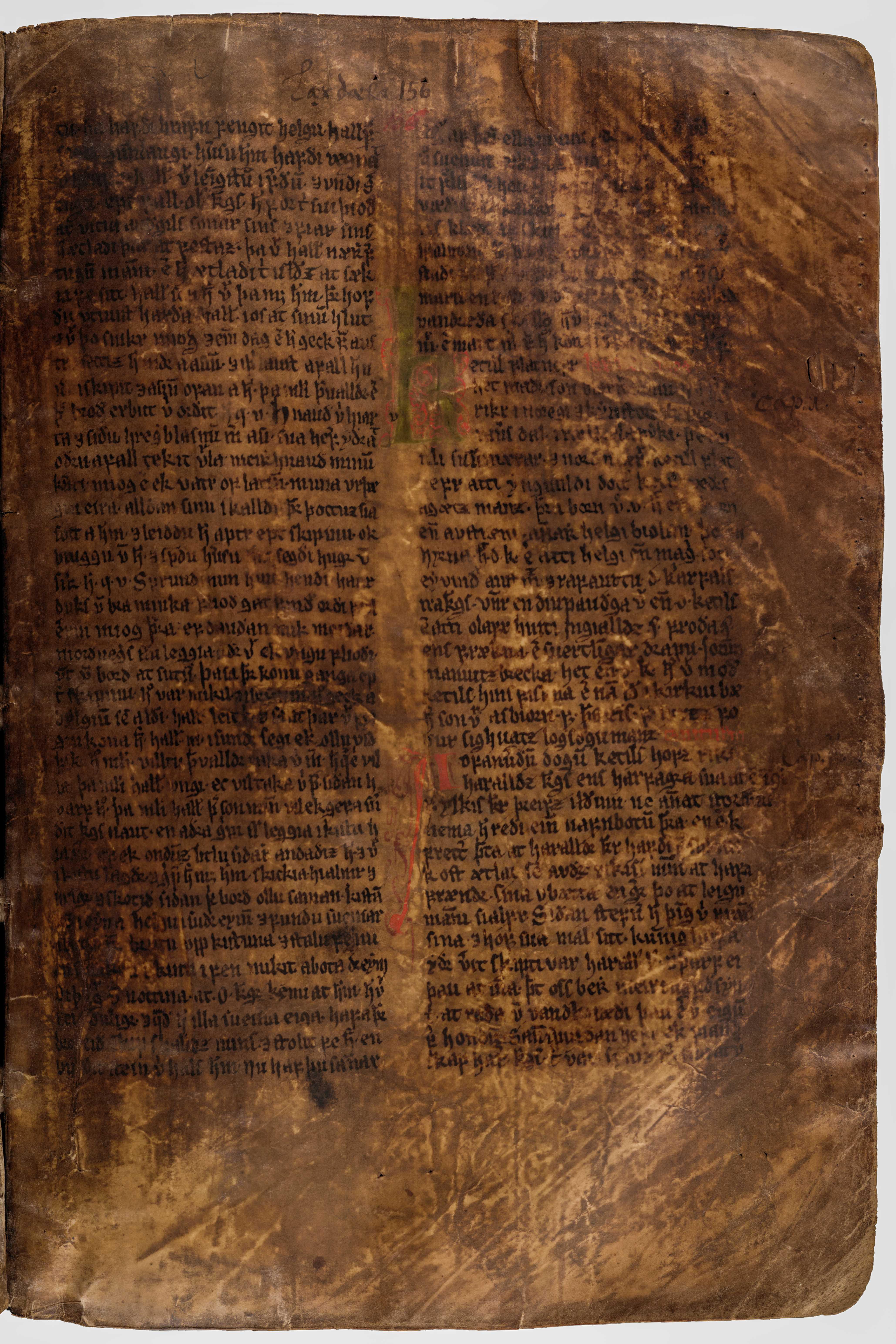 AM 132 fol - 156r