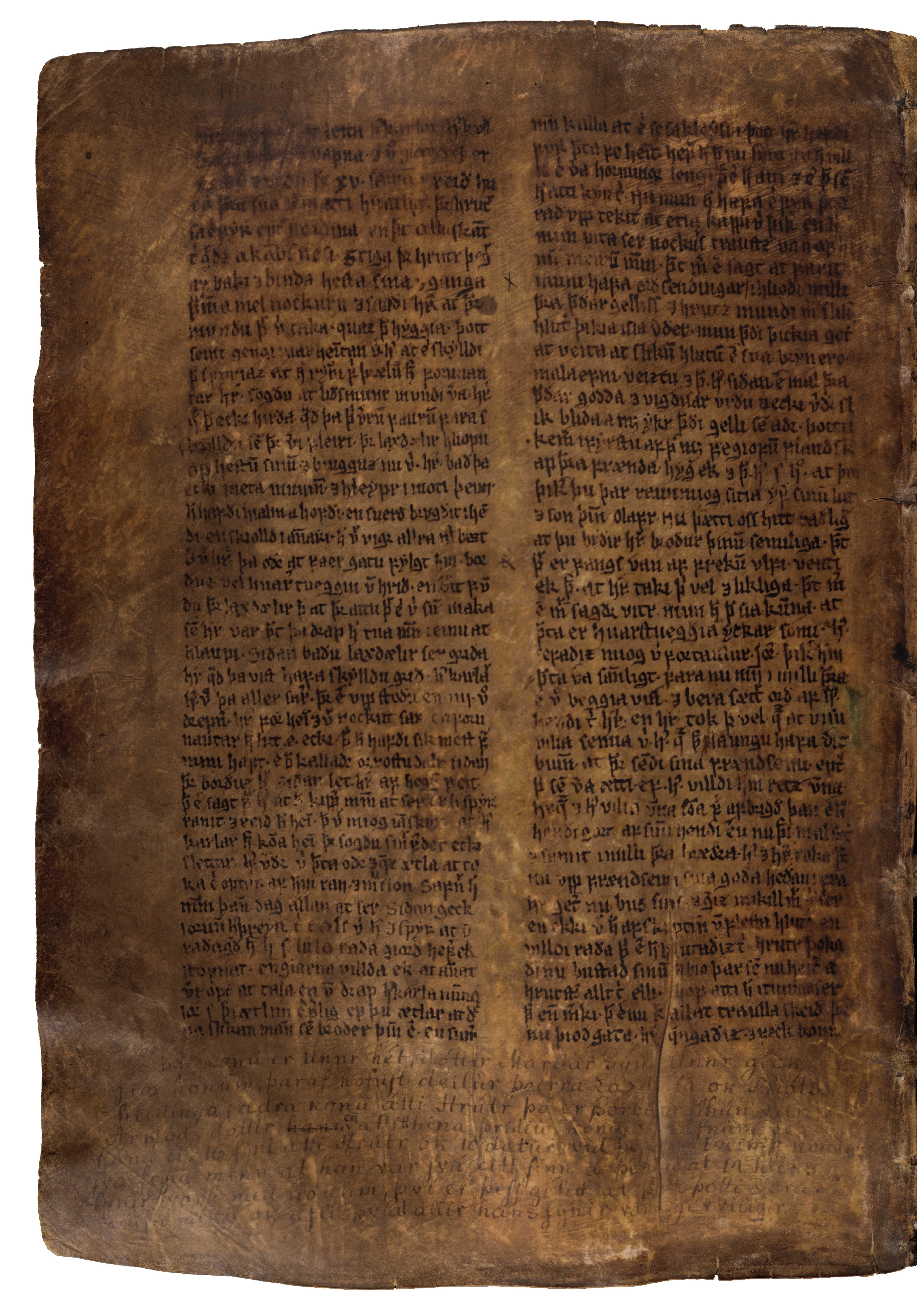 AM 132 fol - 163v