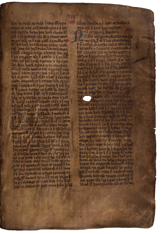 AM 132 fol - 174r
