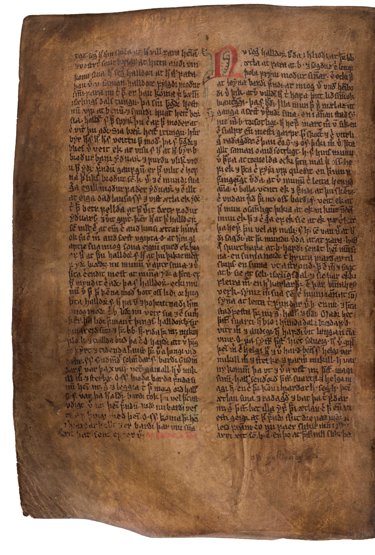 AM 132 fol - 183v