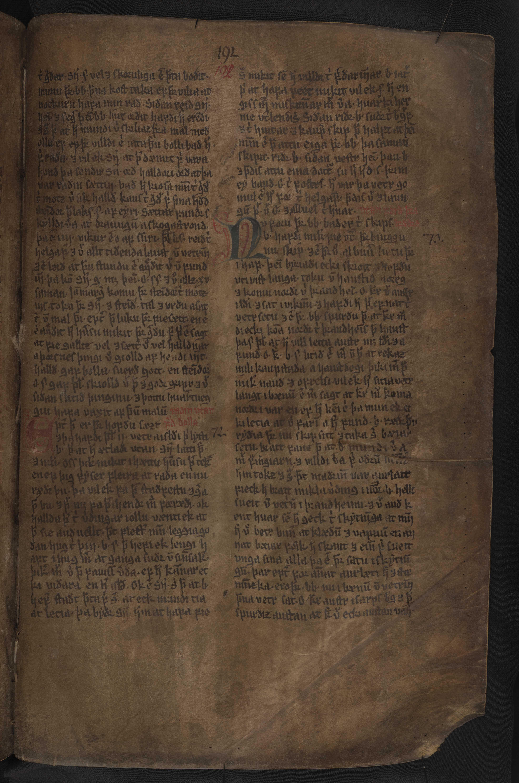 AM 132 fol - 192r