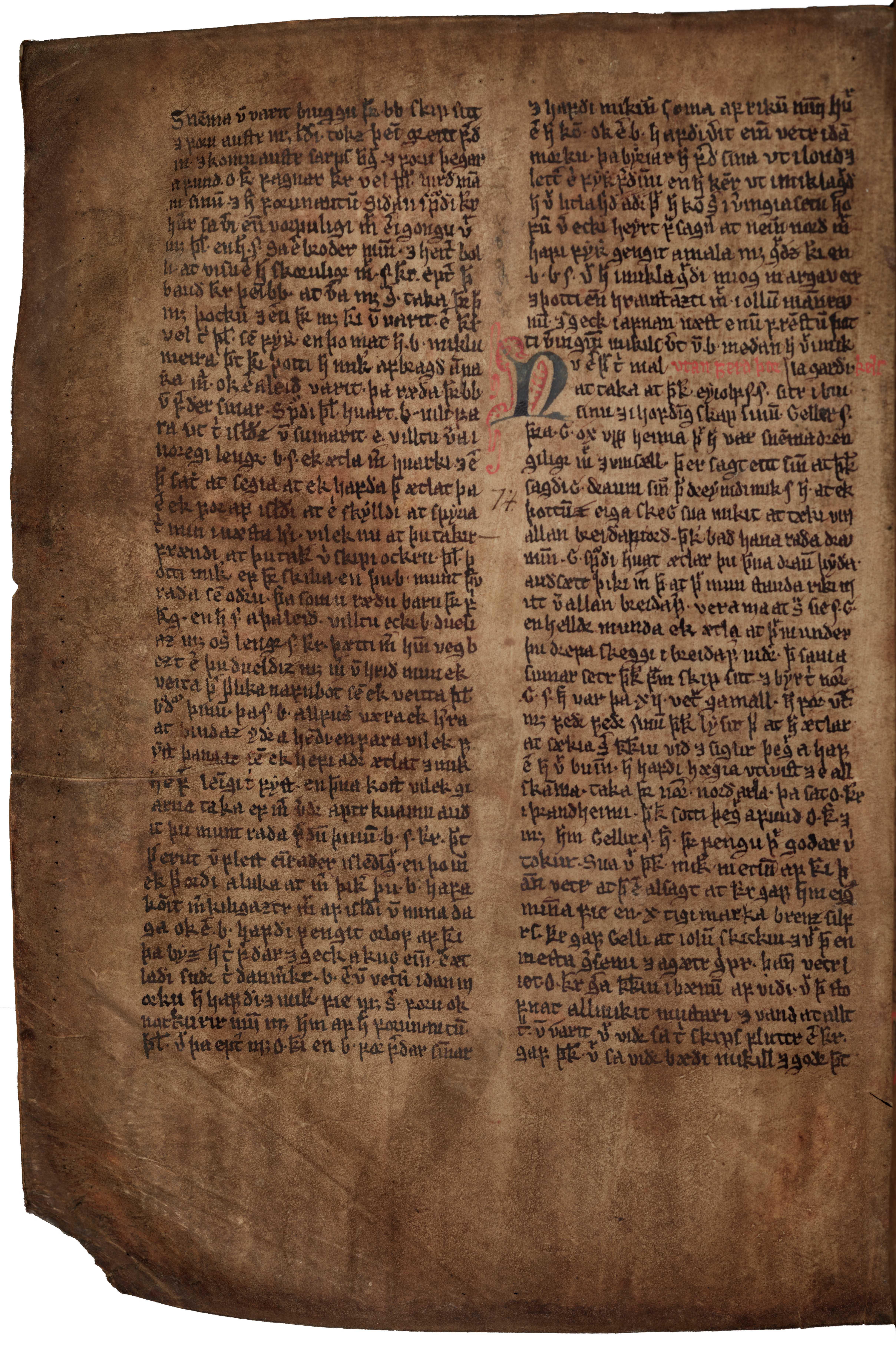 AM 132 fol - 192v