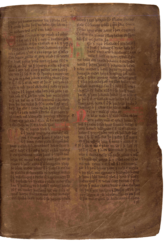 AM 132 fol - 35r