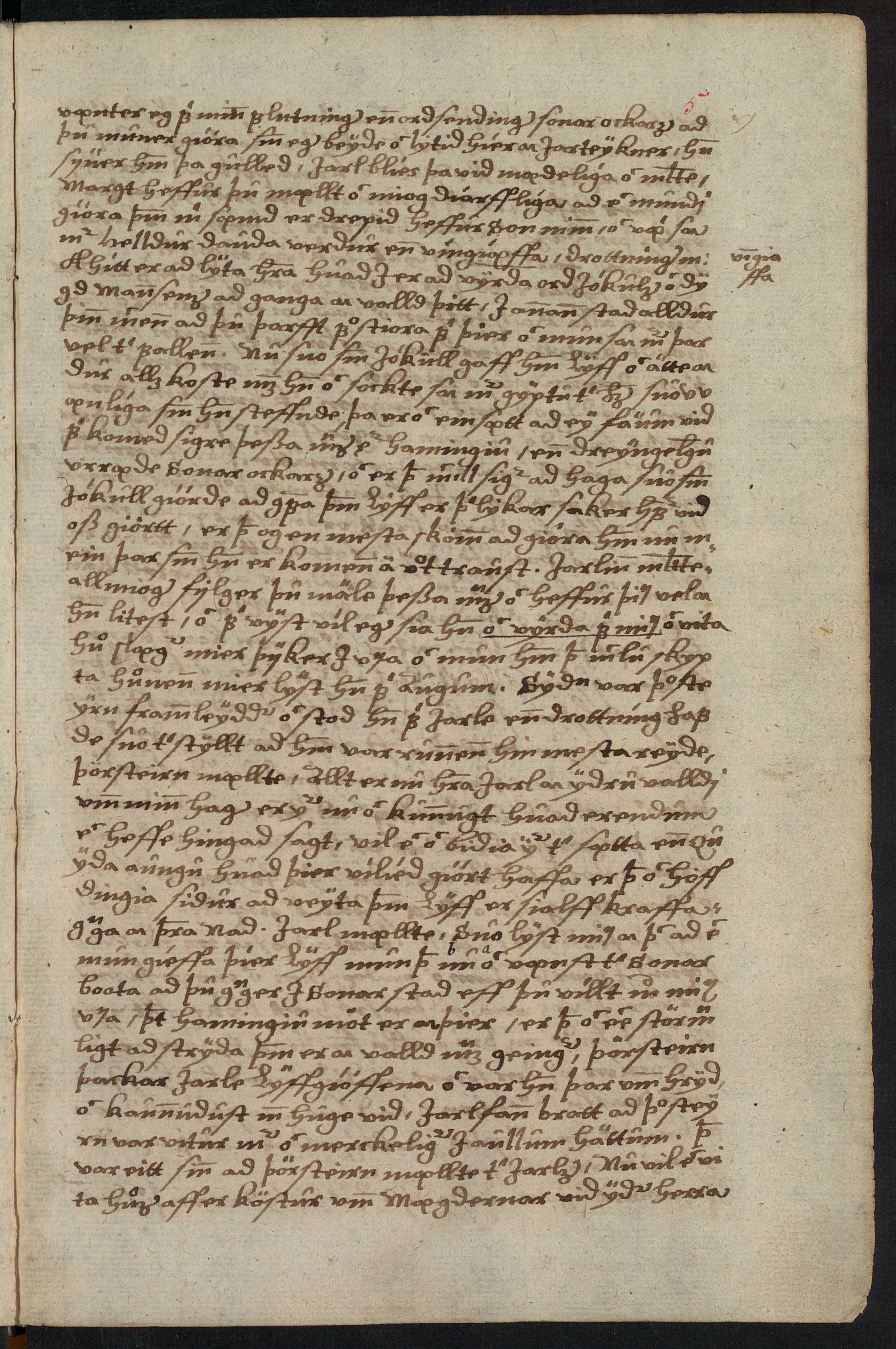 AM 138 fol - 5r