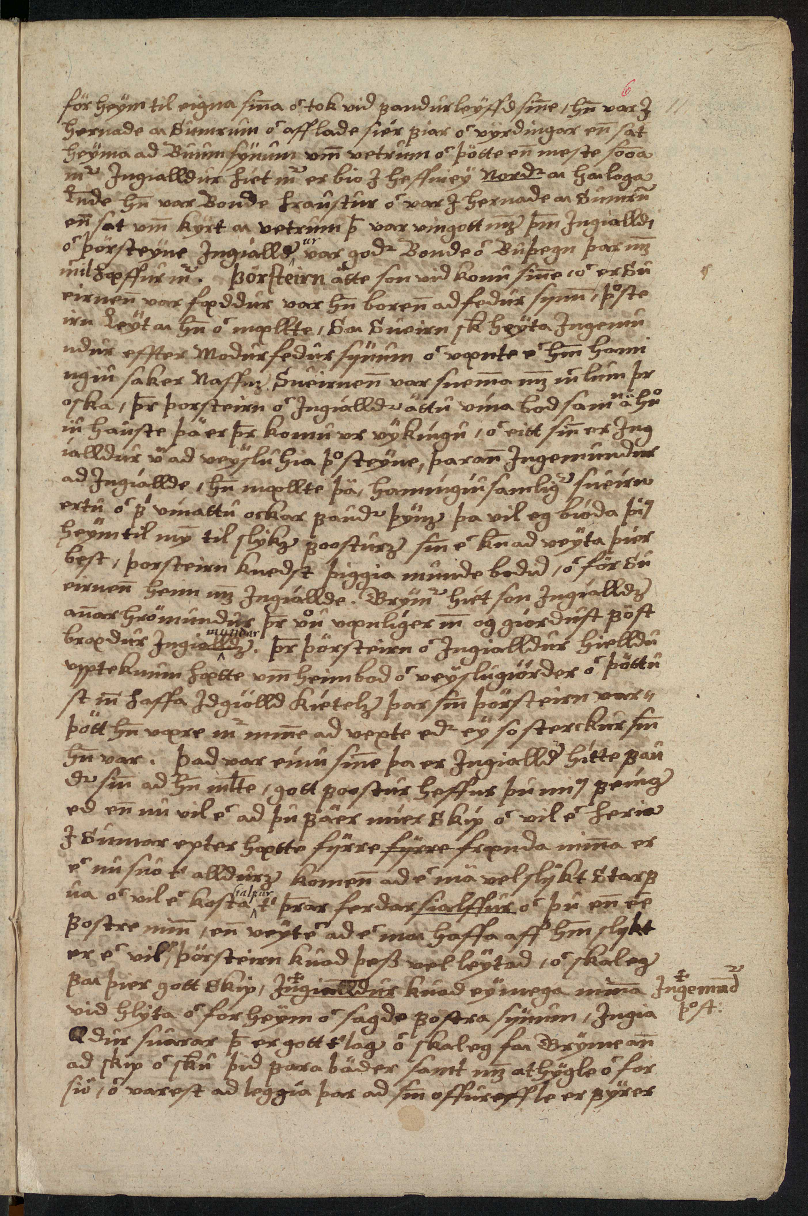 AM 138 fol - 6r