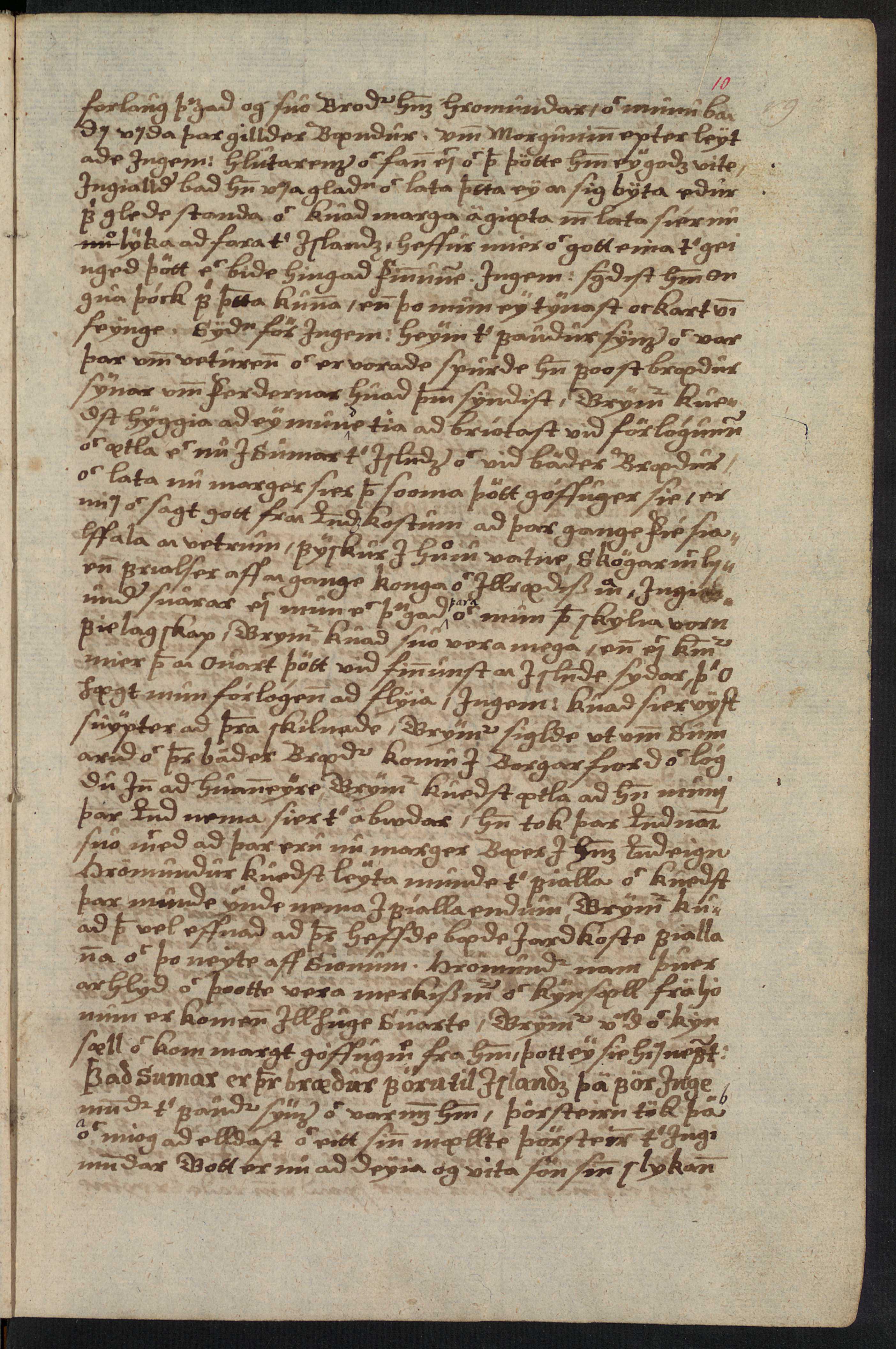 AM 138 fol - 10r