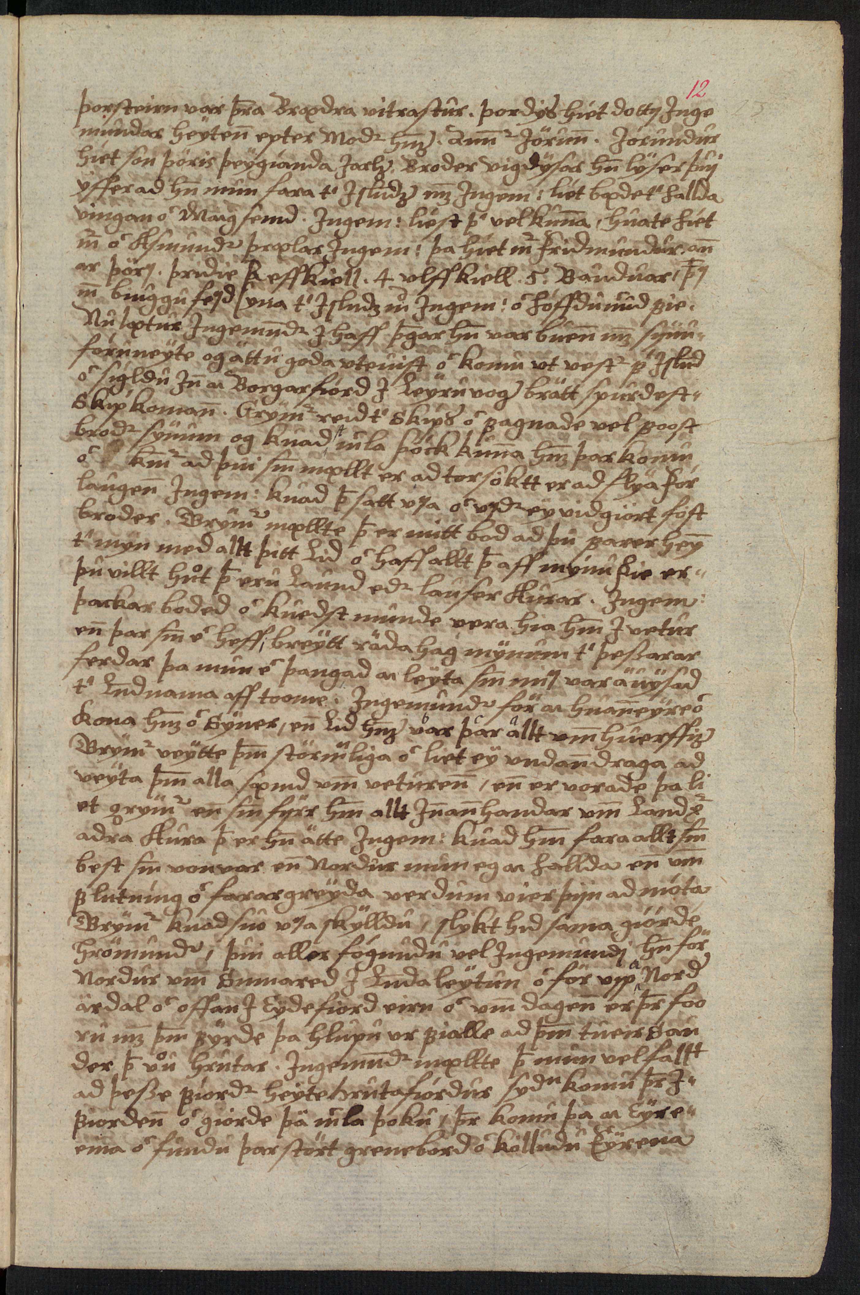 AM 138 fol - 12r