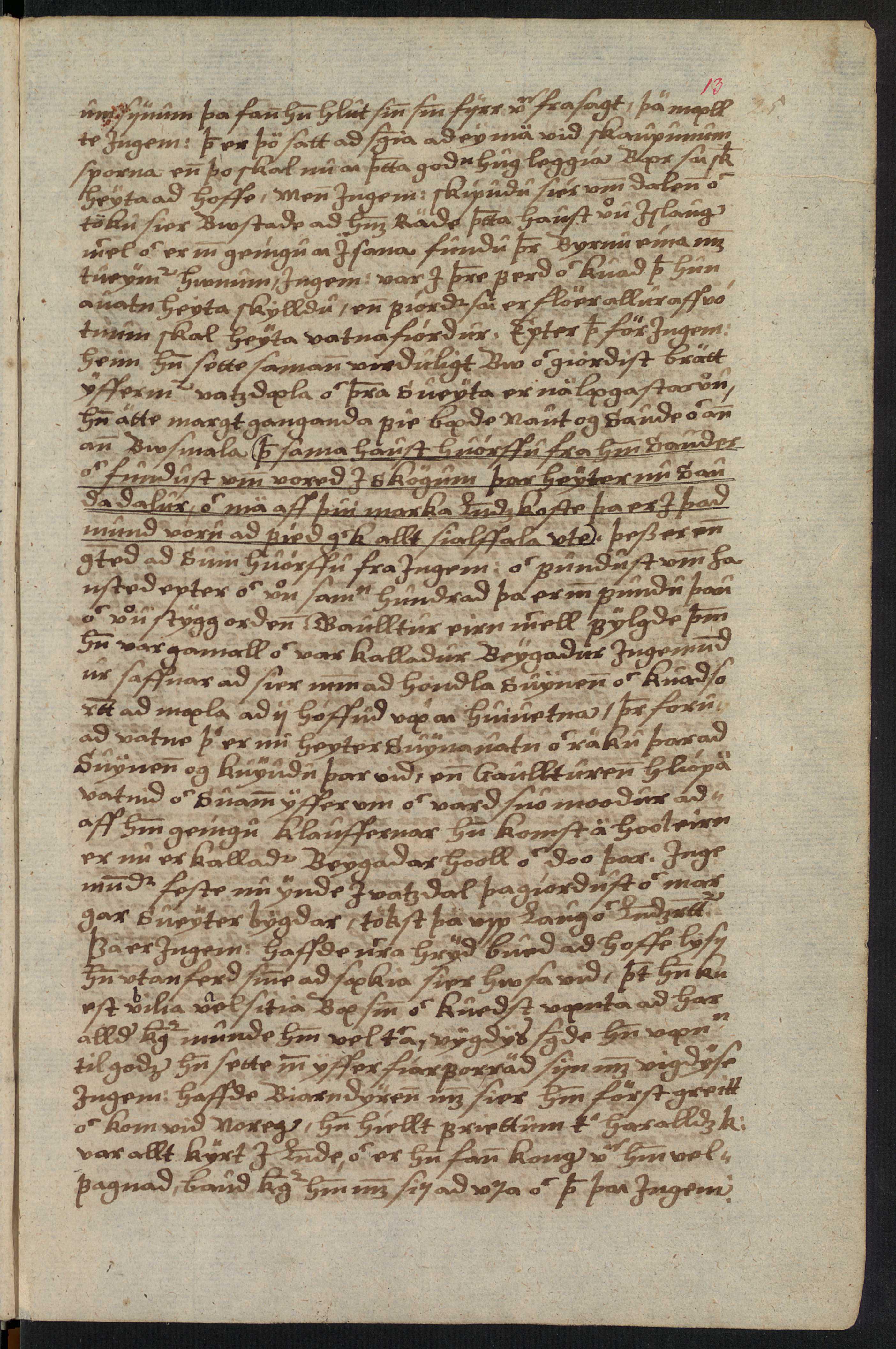 AM 138 fol - 13r