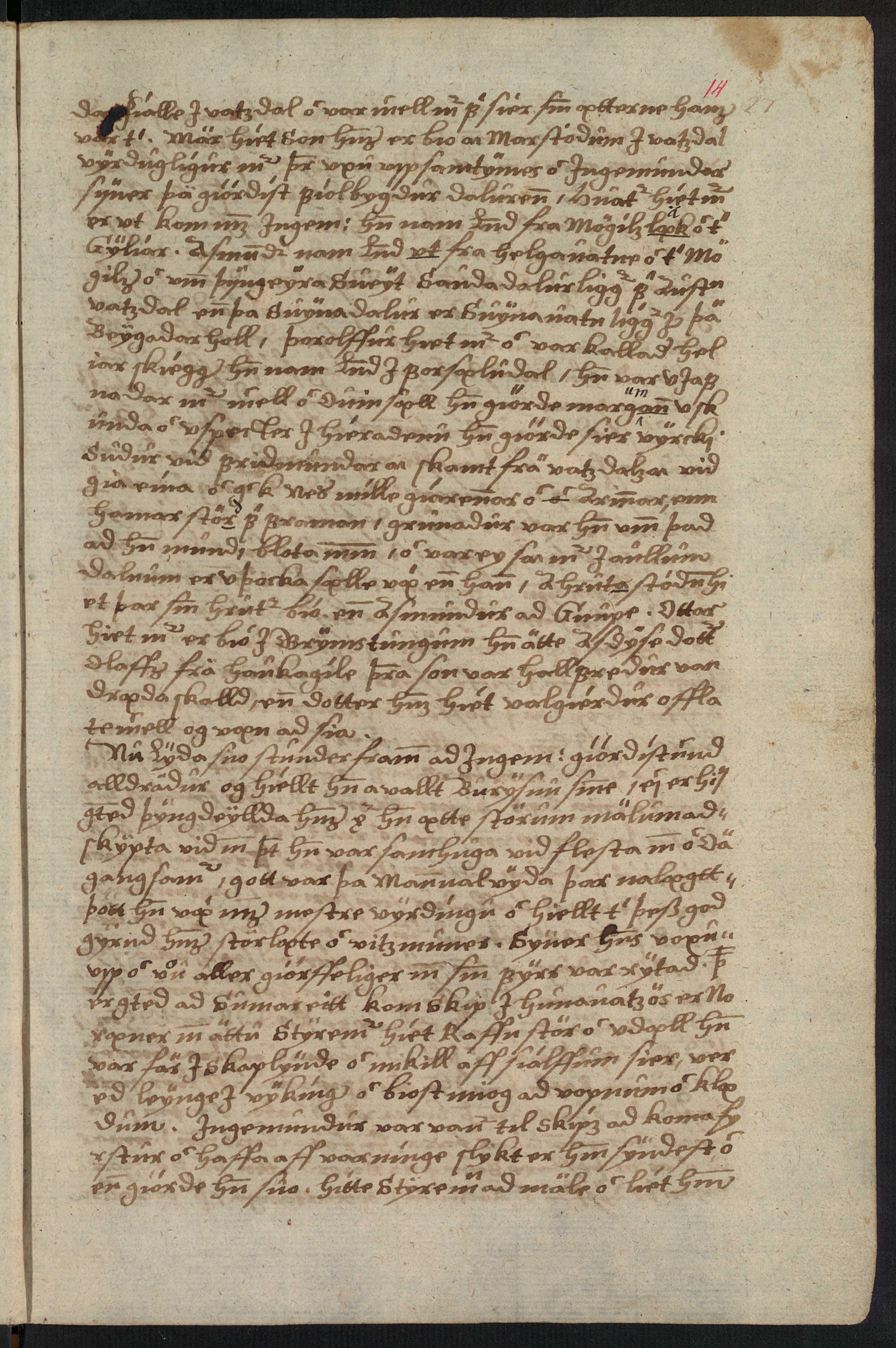 AM 138 fol - 14r