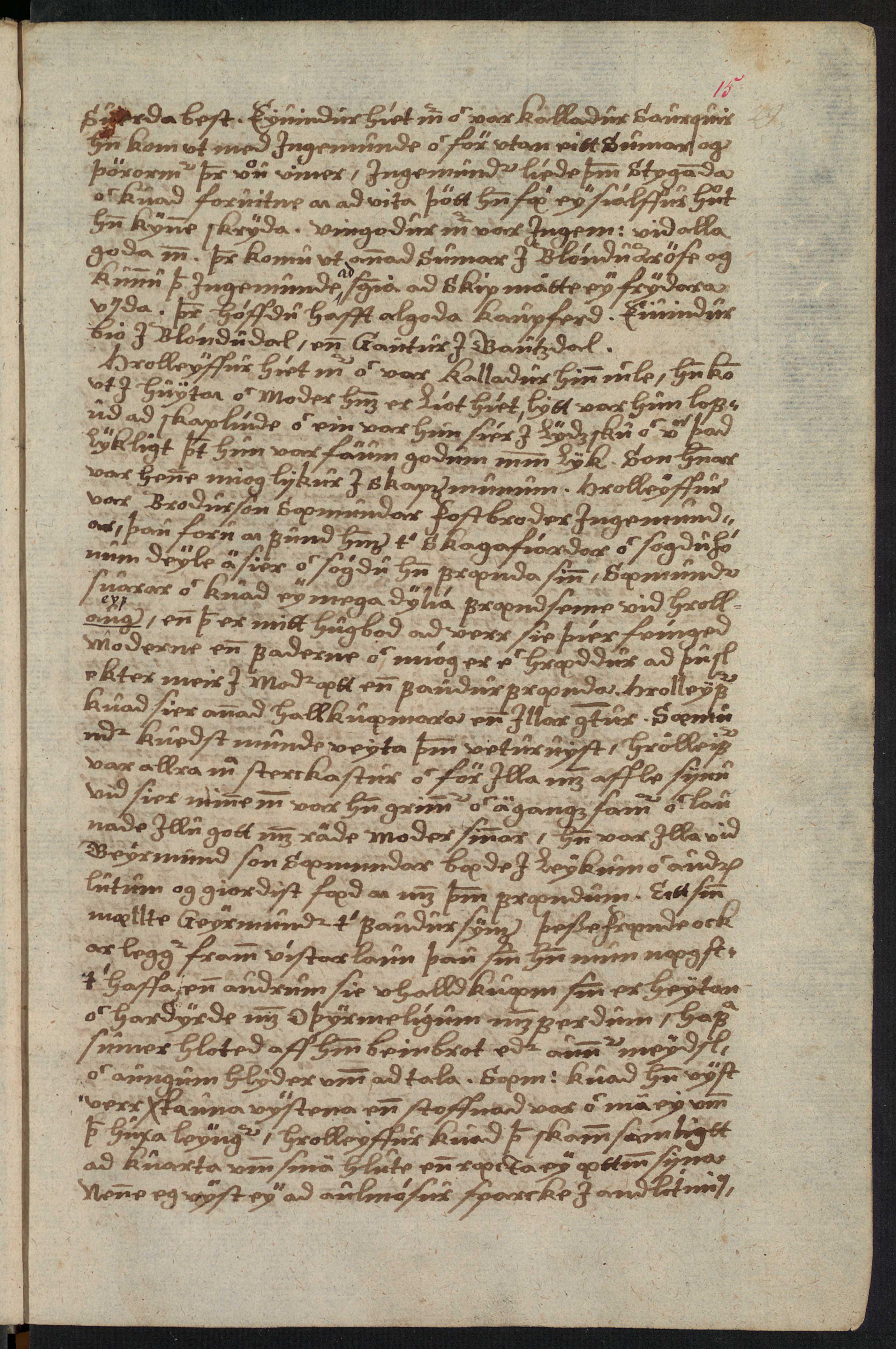 AM 138 fol - 15r