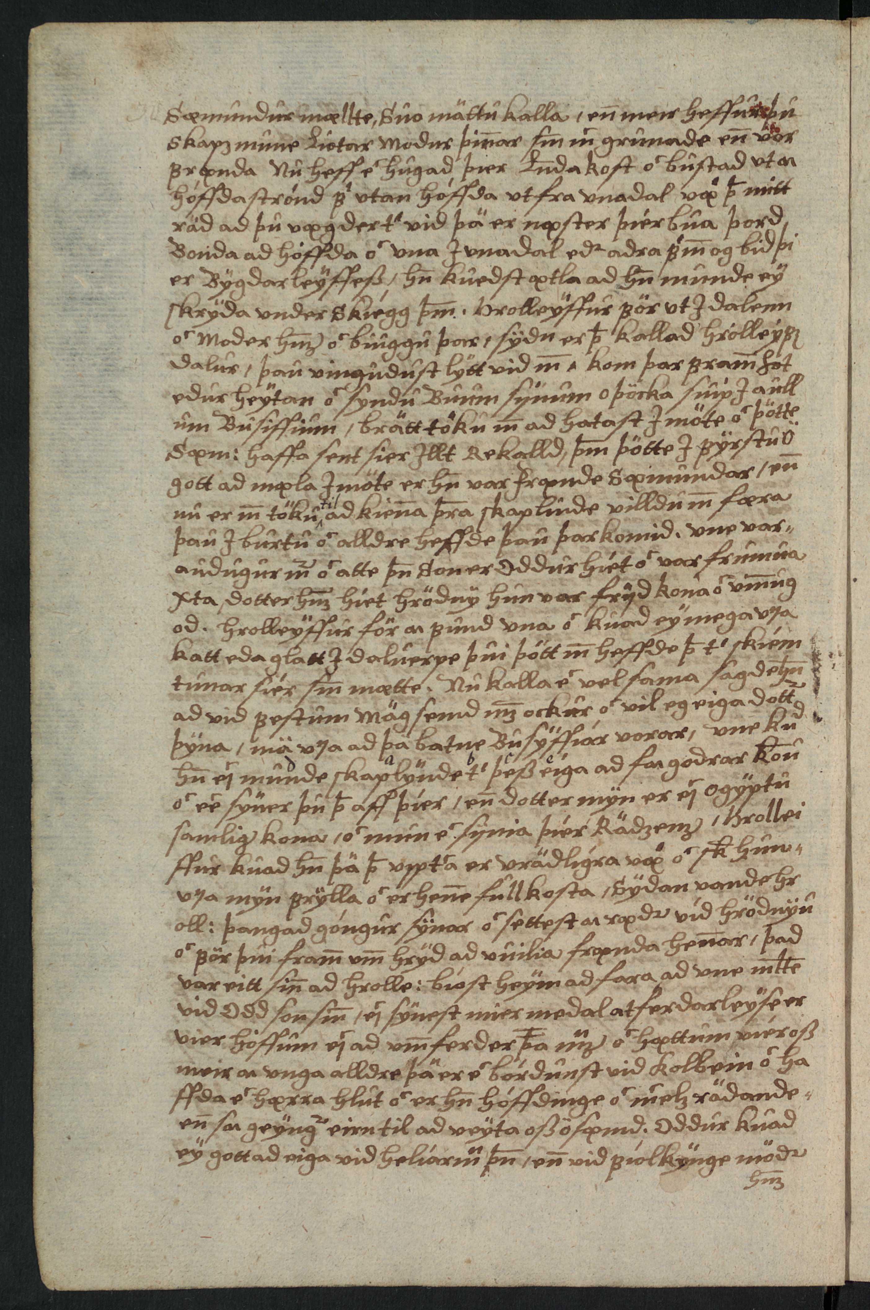 AM 138 fol - 15v