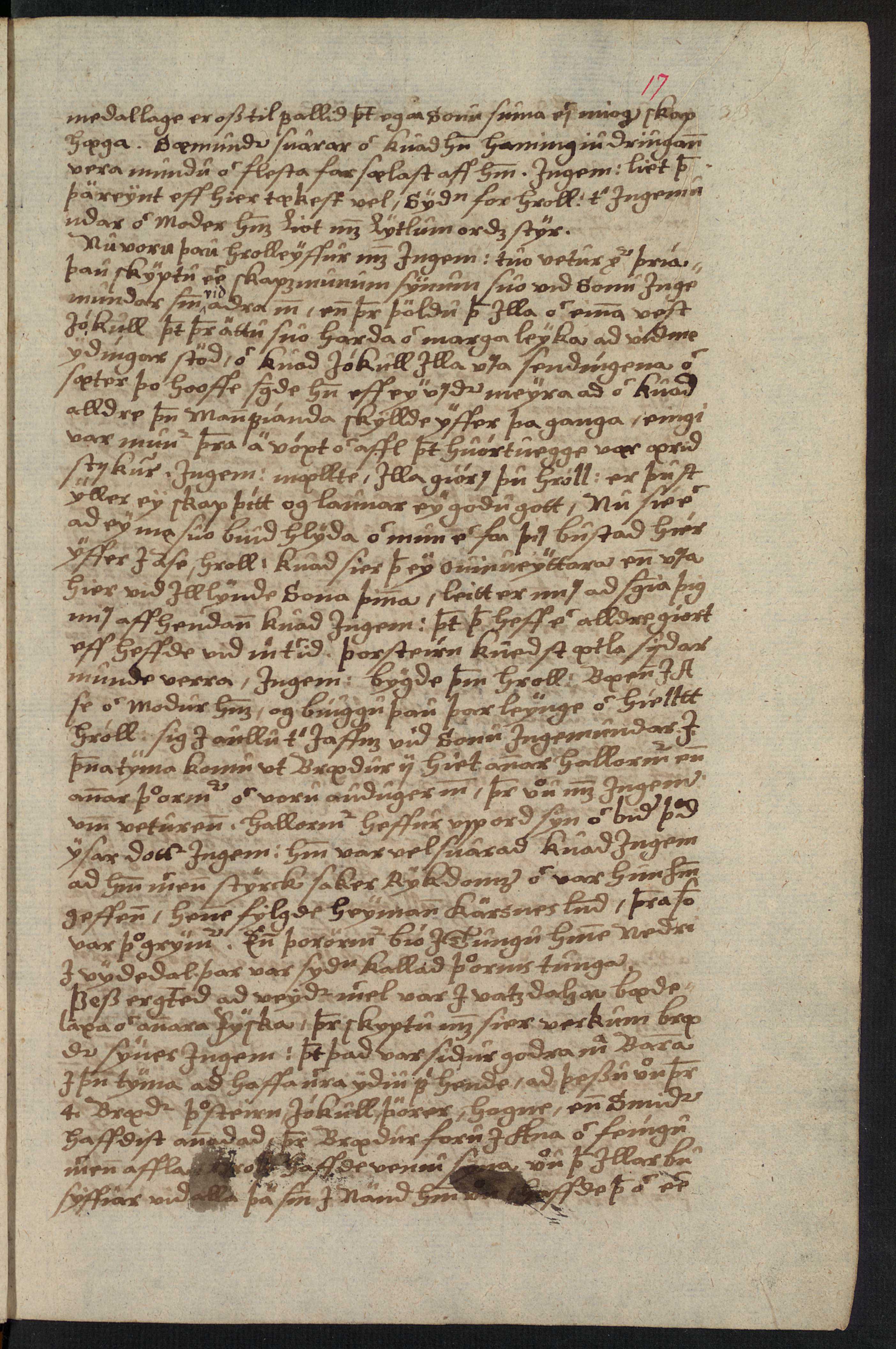 AM 138 fol - 17r