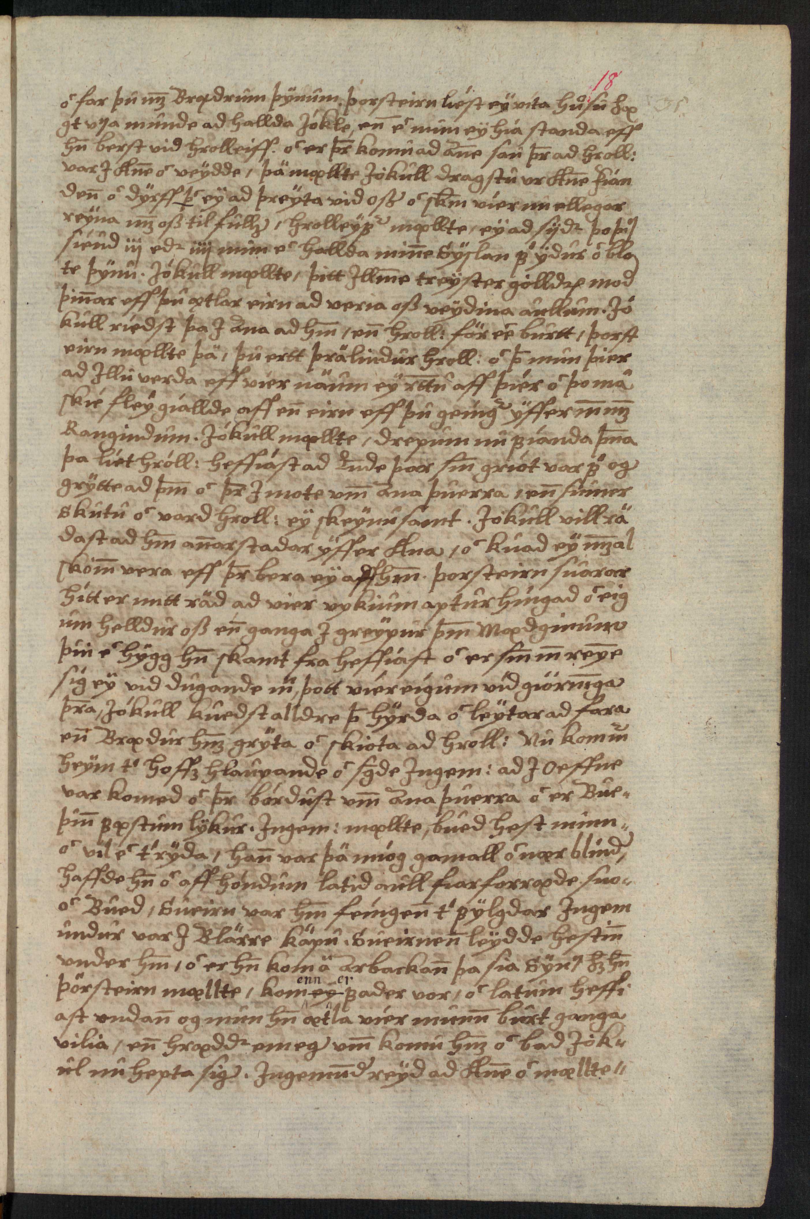 AM 138 fol - 18r