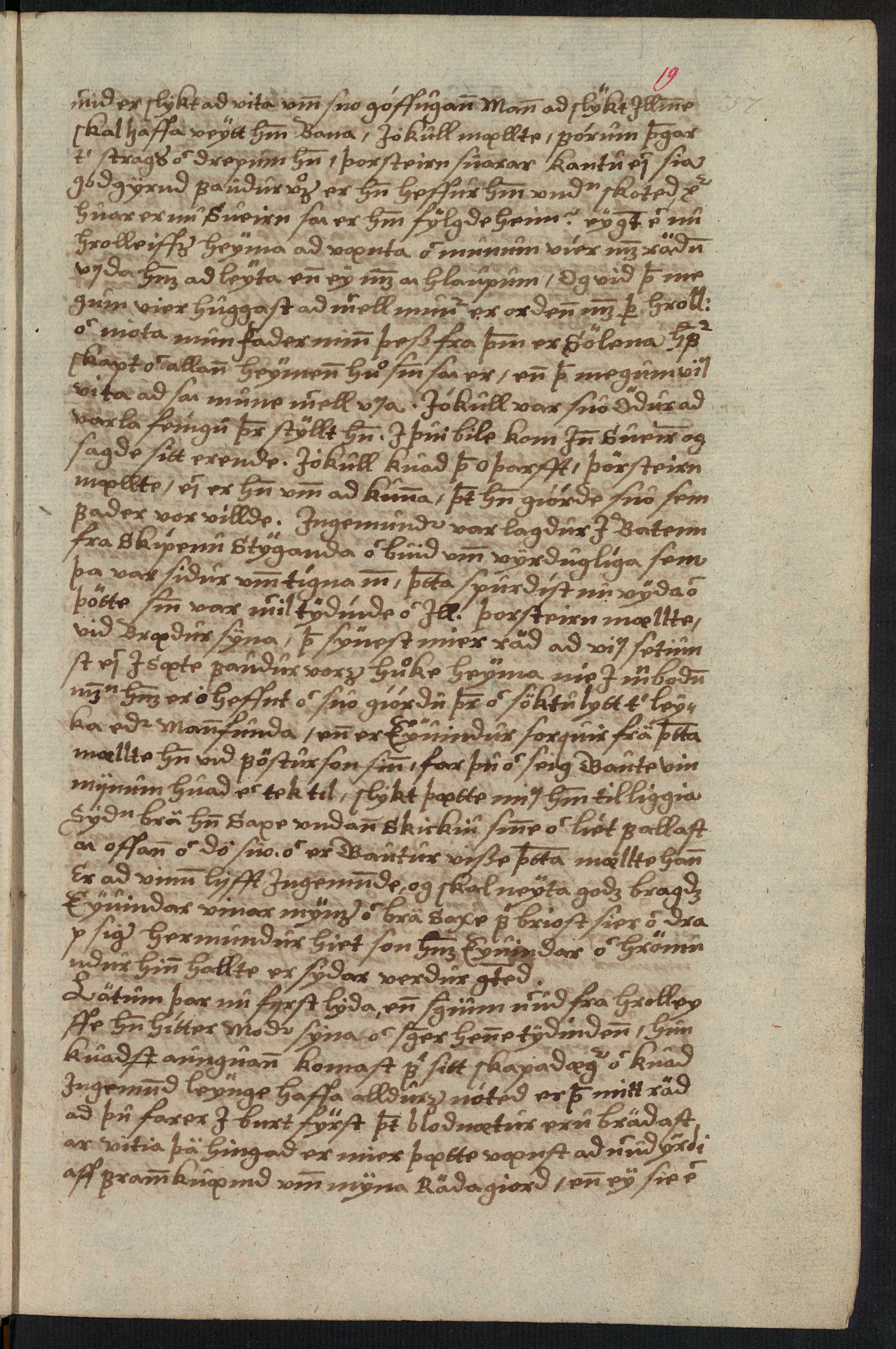 AM 138 fol - 19r