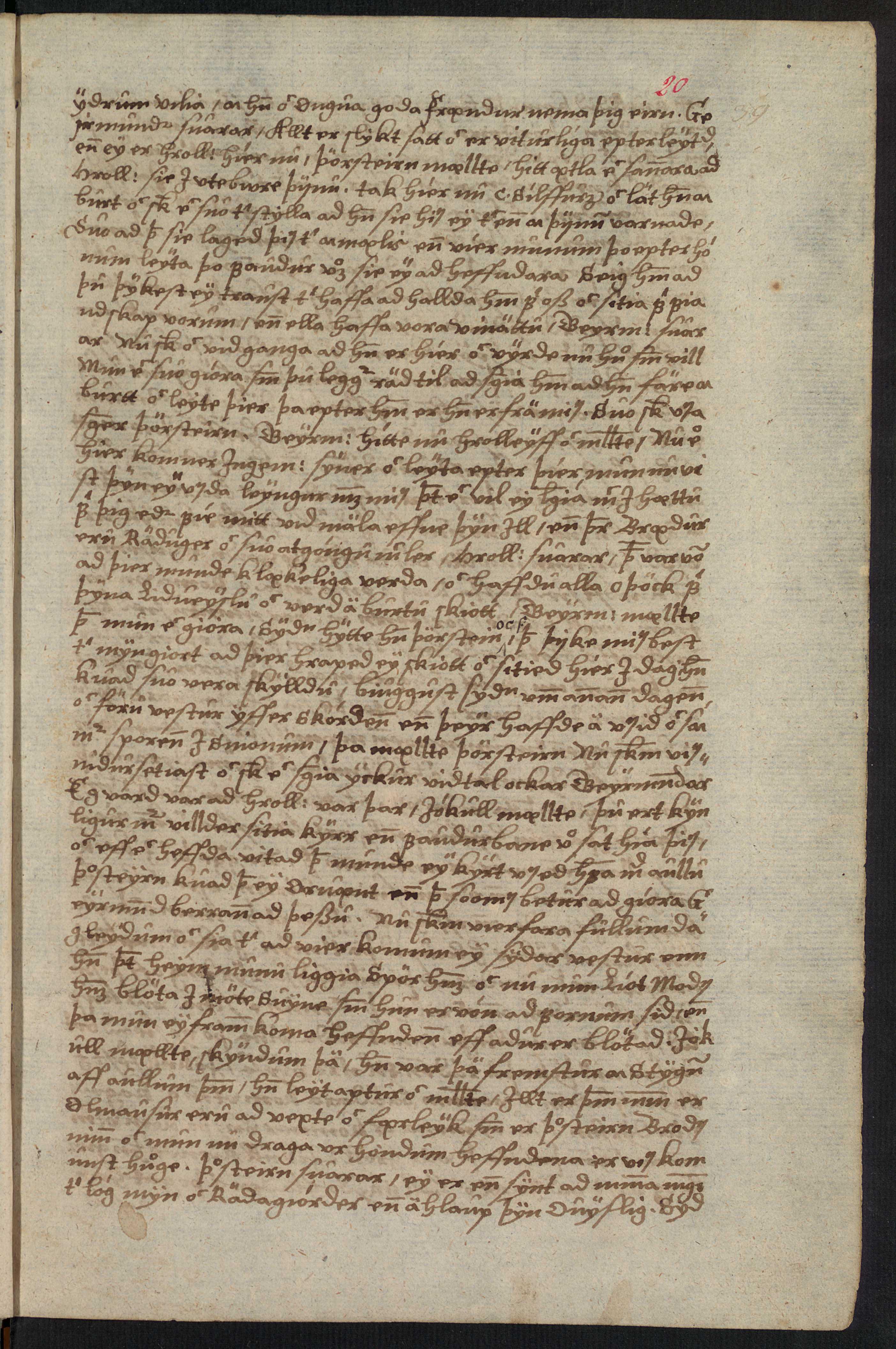 AM 138 fol - 20r
