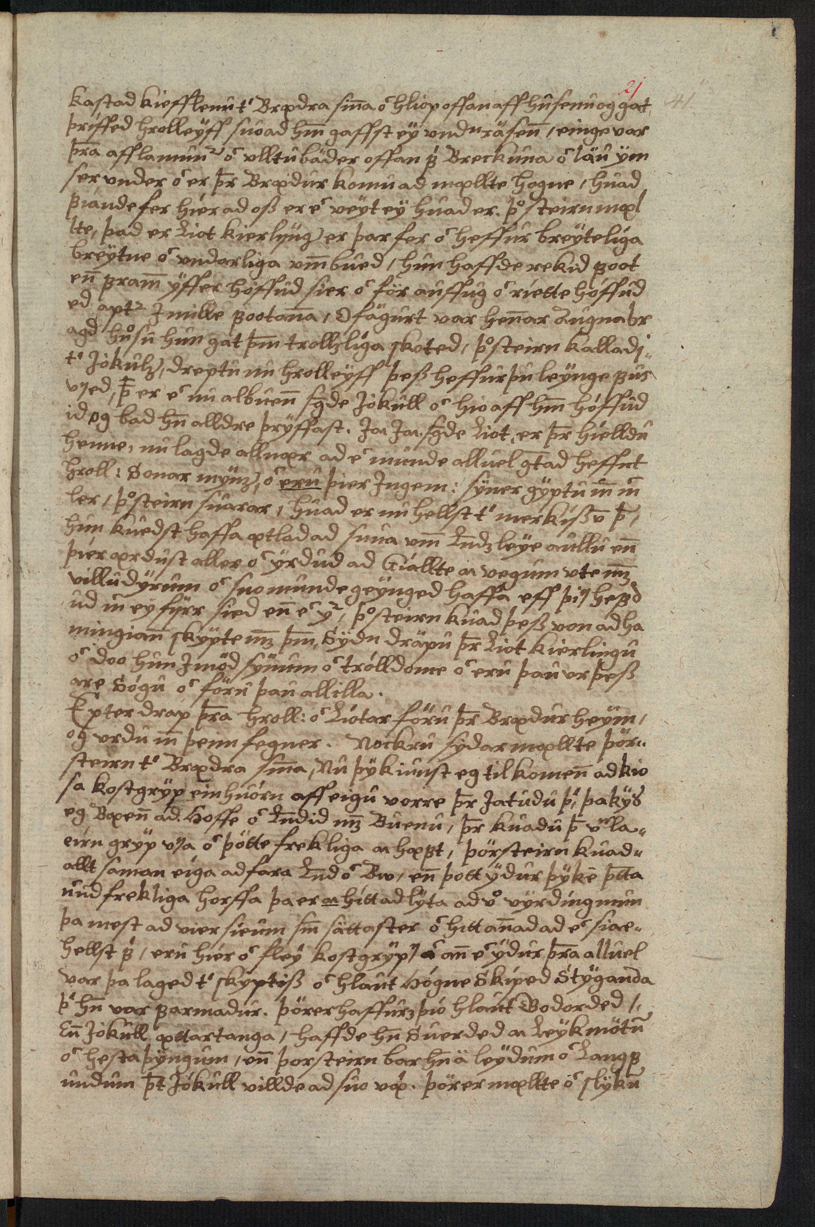 AM 138 fol - 21r