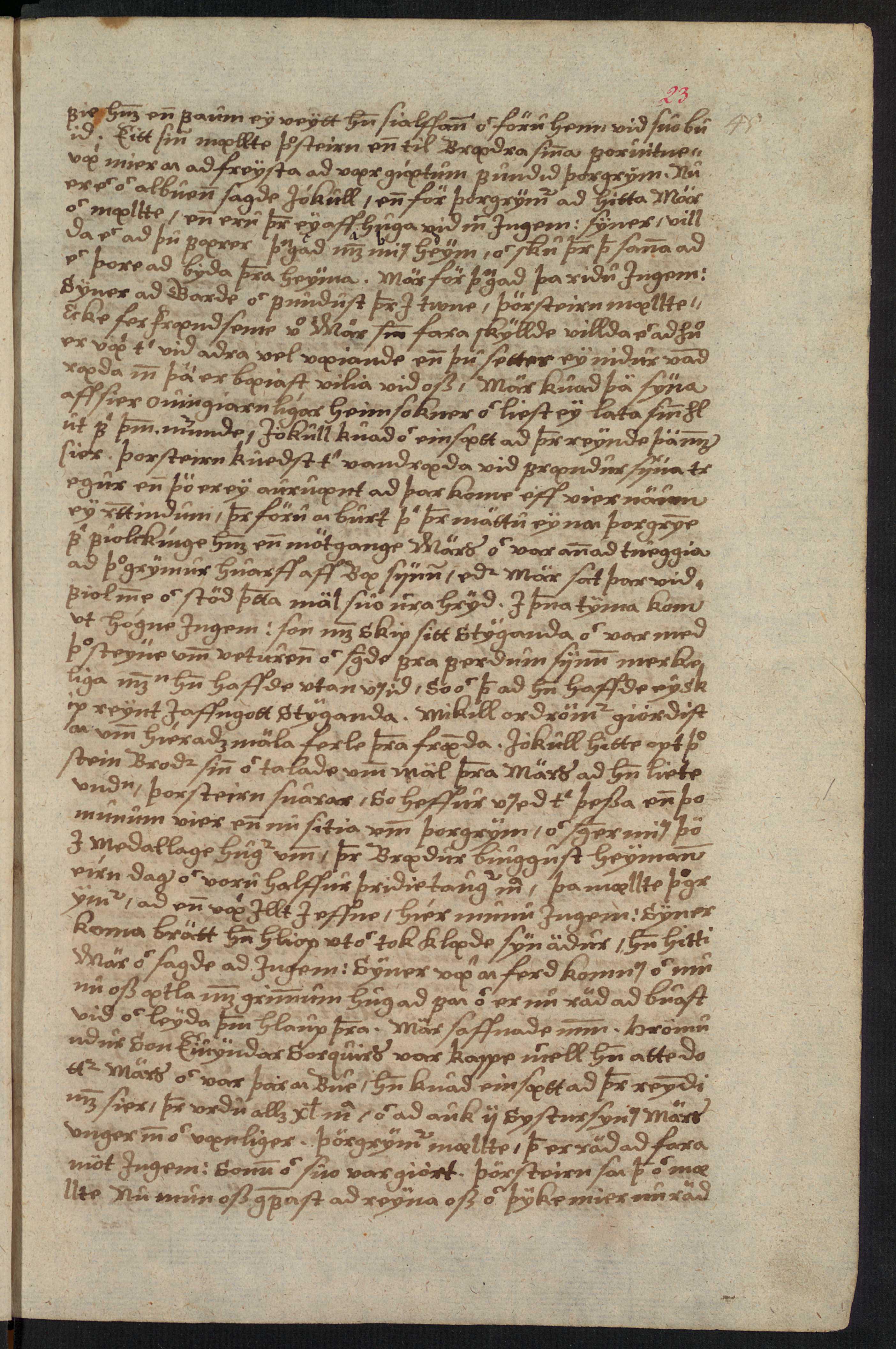 AM 138 fol - 23r