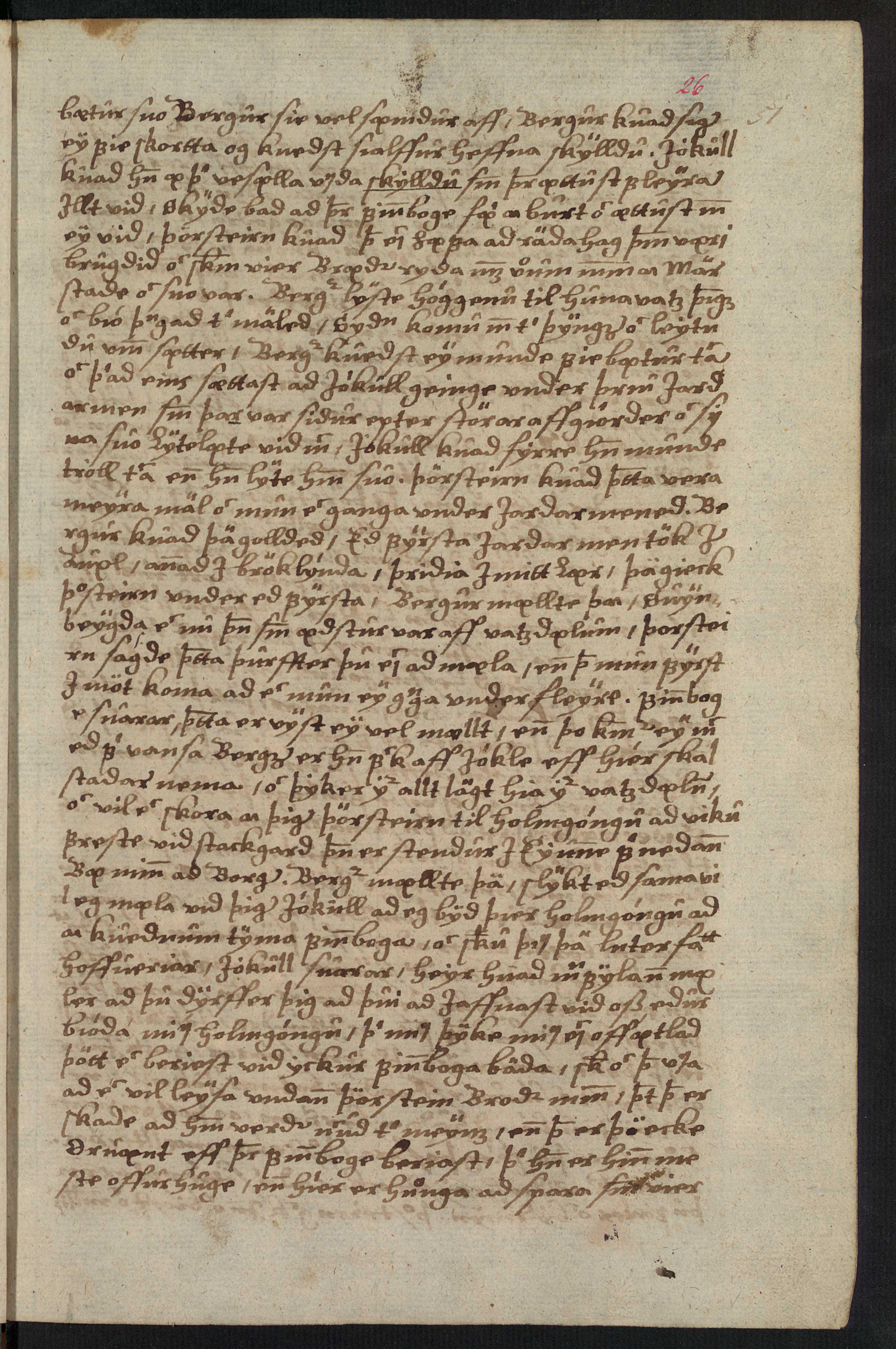 AM 138 fol - 26r